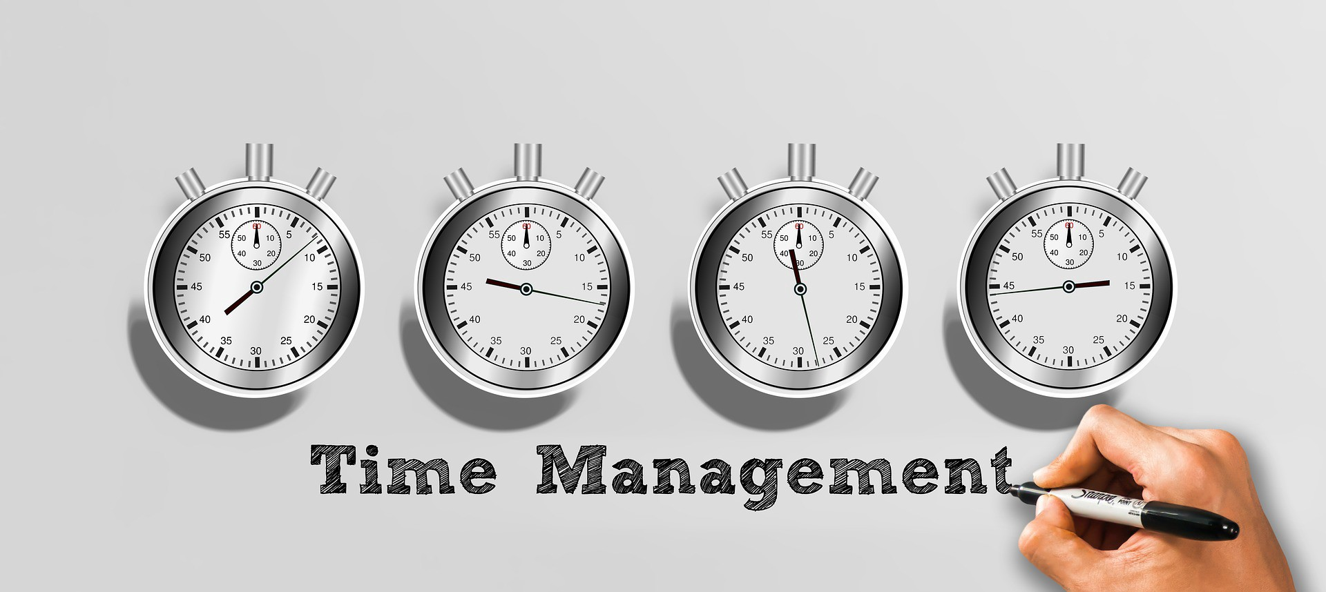 9 Super Easy Time Management Tips For Entrepreneurs To Tackle The Clock By Proofhub Proofhub Blog