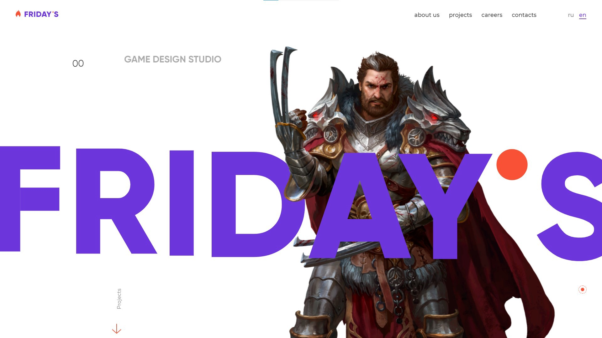 Friday`s Games