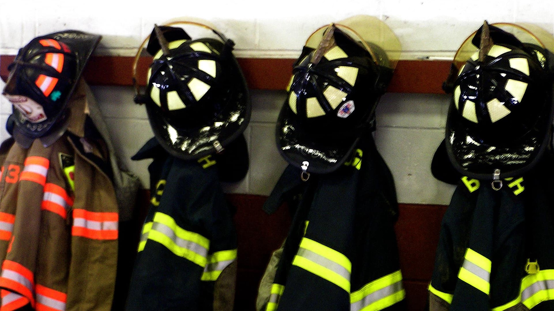 Amsterdam Fire Brigade and story of harassment by firefighters