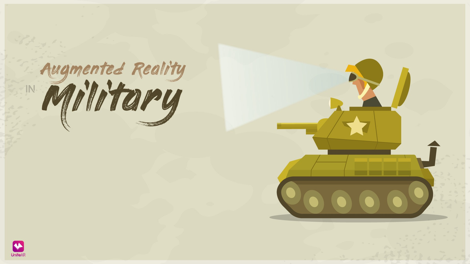 Augmented Reality in Military - iBoson Innovations - Medium