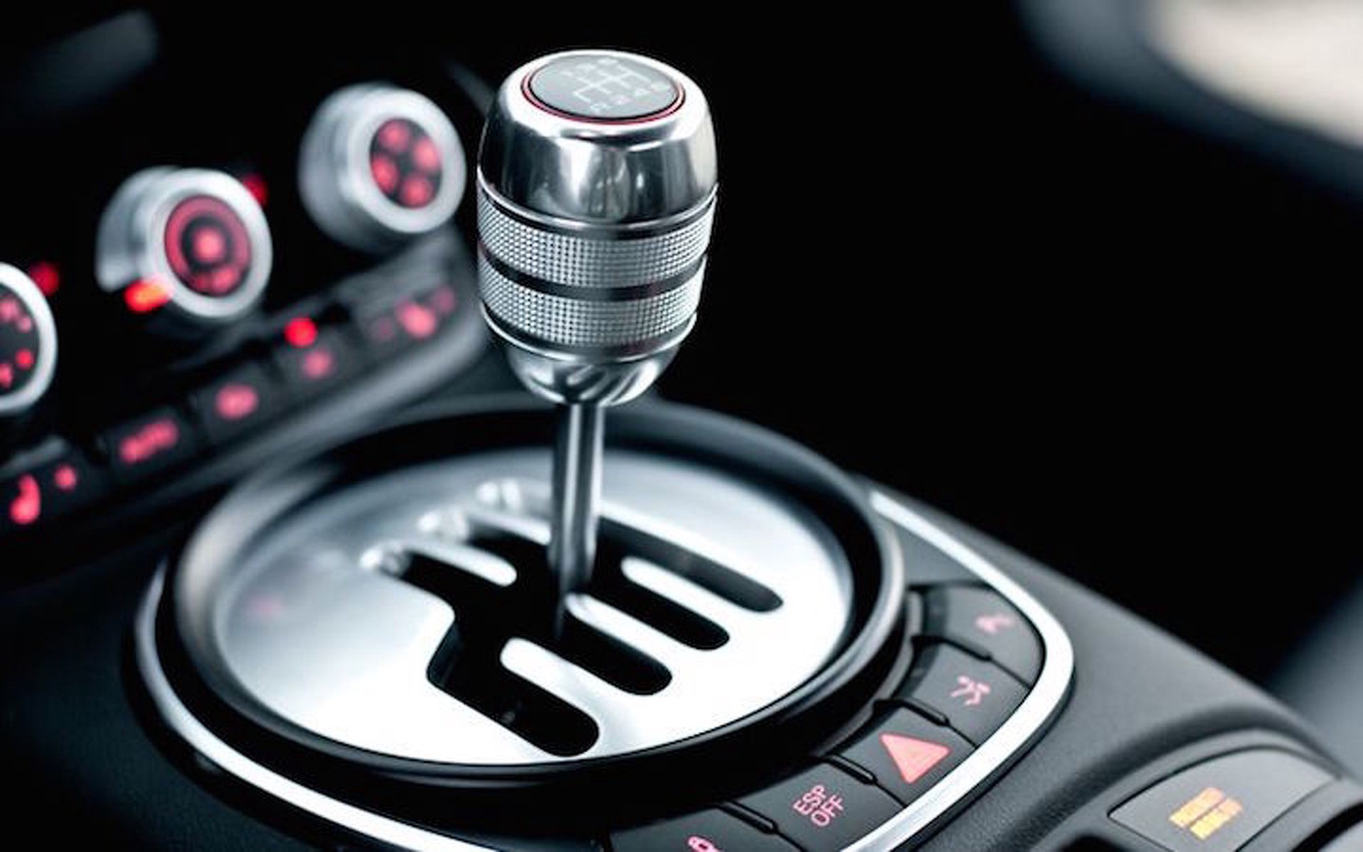 Converting An Automatic Transmission To A Standard Shift Manual Guide