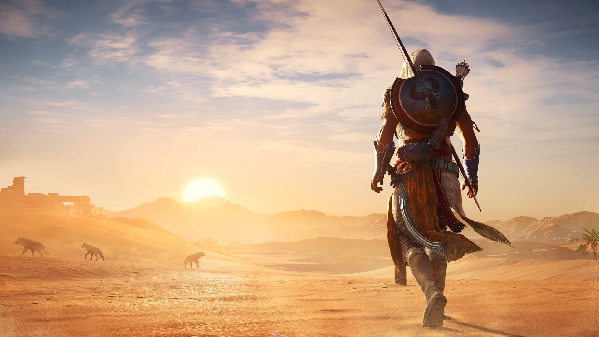 Why Is Assassin S Creed Origins So Different From Its Predecessors