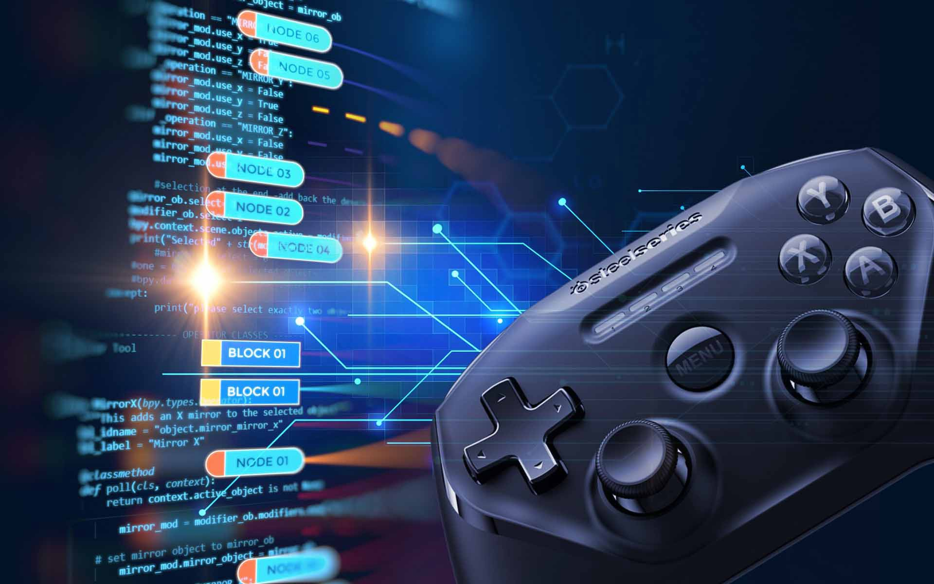 Blockchain for game distribution, a game changer for developers