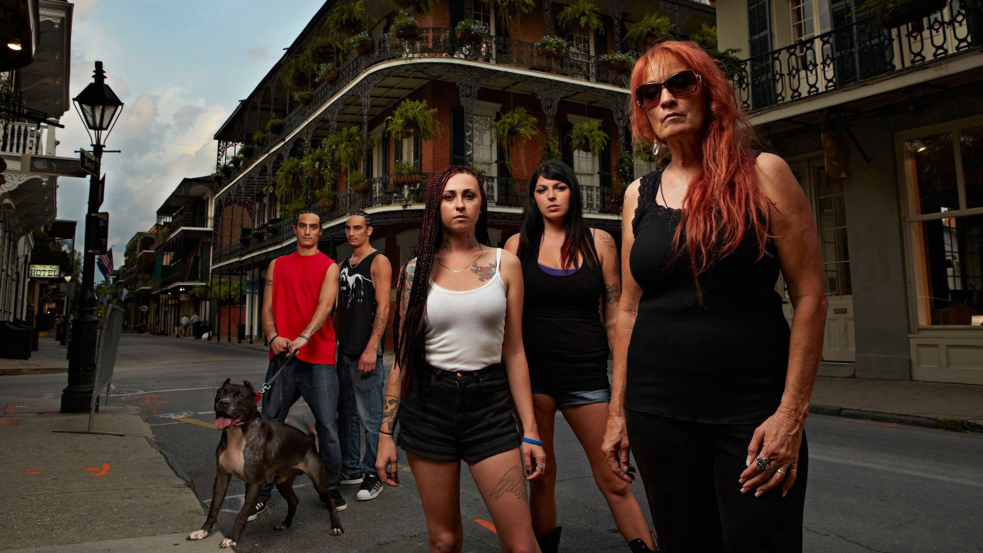 Watch Pit Bulls And Parolees Season 16 Eps 5 Online 2020 Free By Rvici Caqivya Aug 2020 Medium