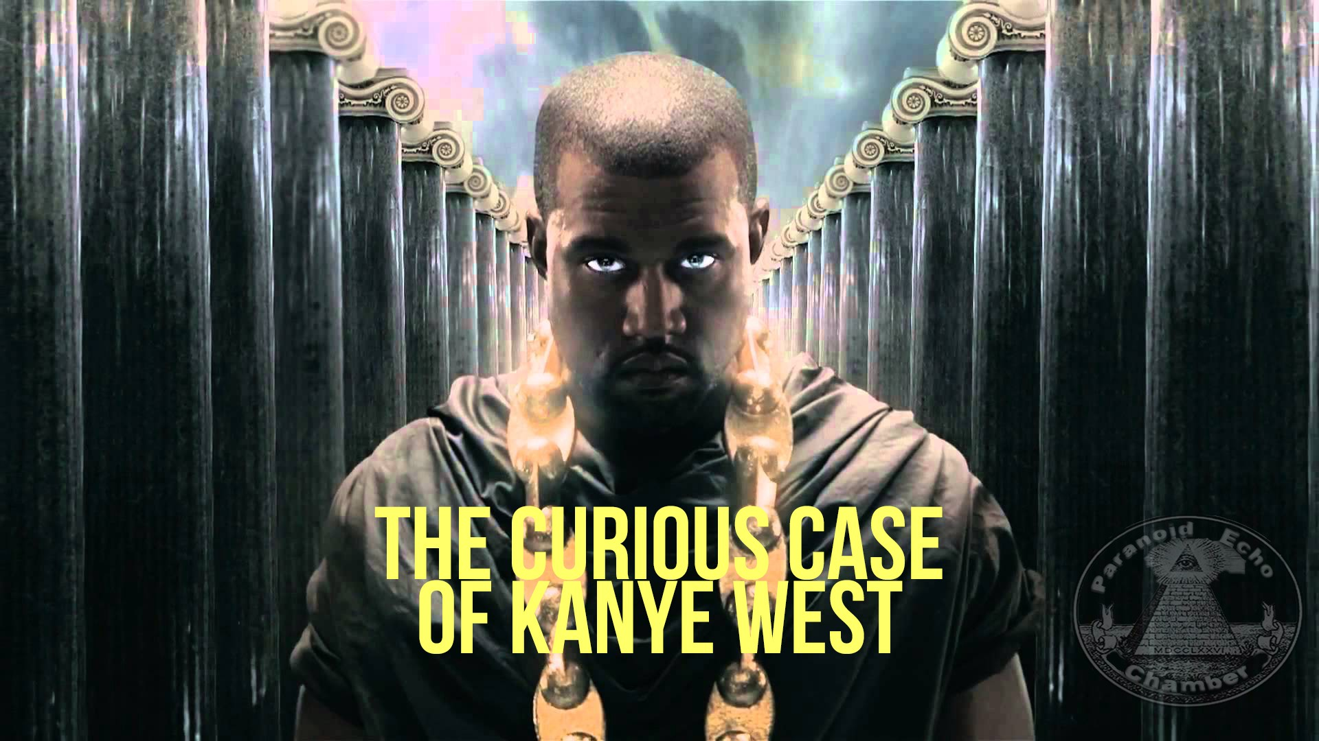 The Curious Case Of Kanye West What S Really Going On With Kanye West By David Baer Medium