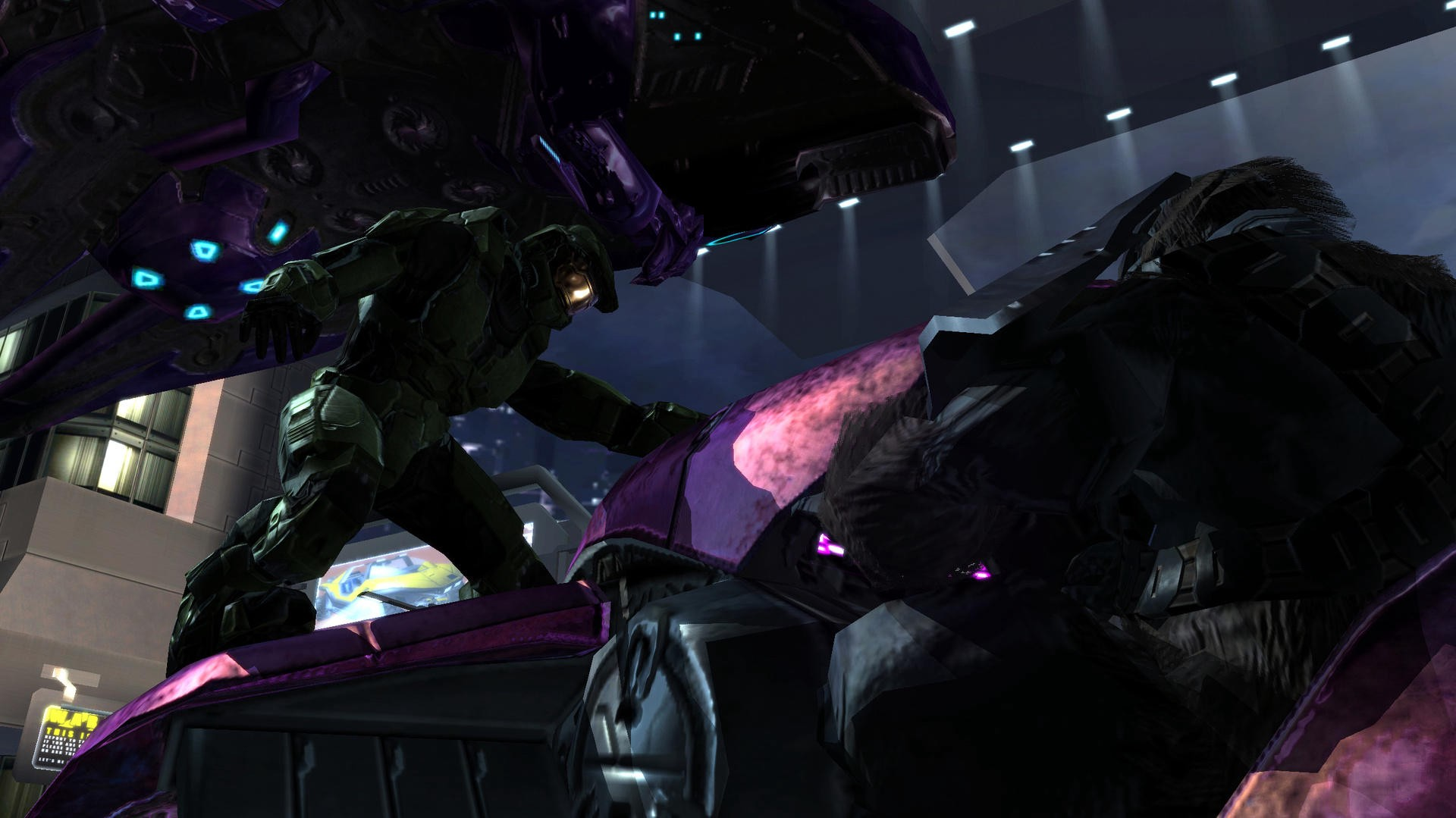 An Oral History of the Halo 2 E3 2003 Demo - Andrew G  - Medium