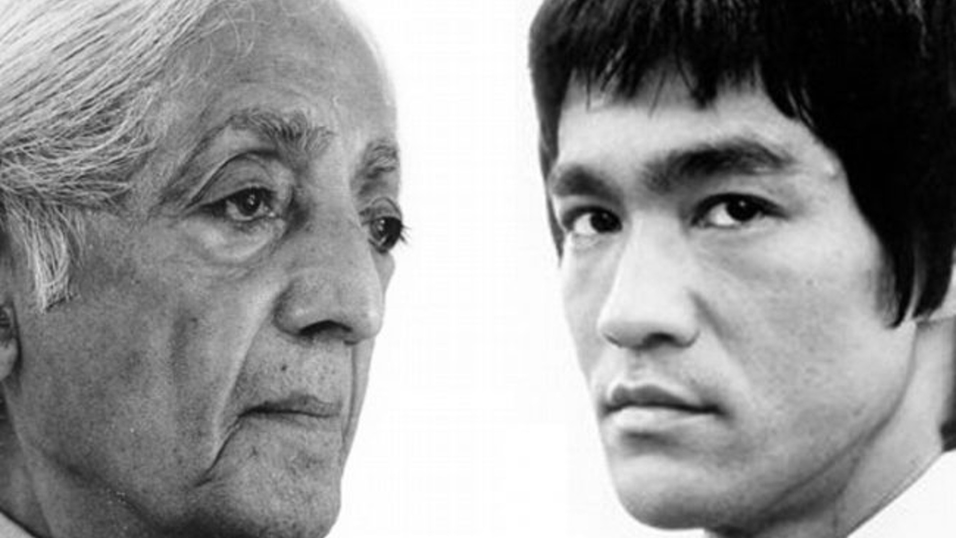 The Pathless Dragon Jiddu Krishnamurti S Deep Influence On