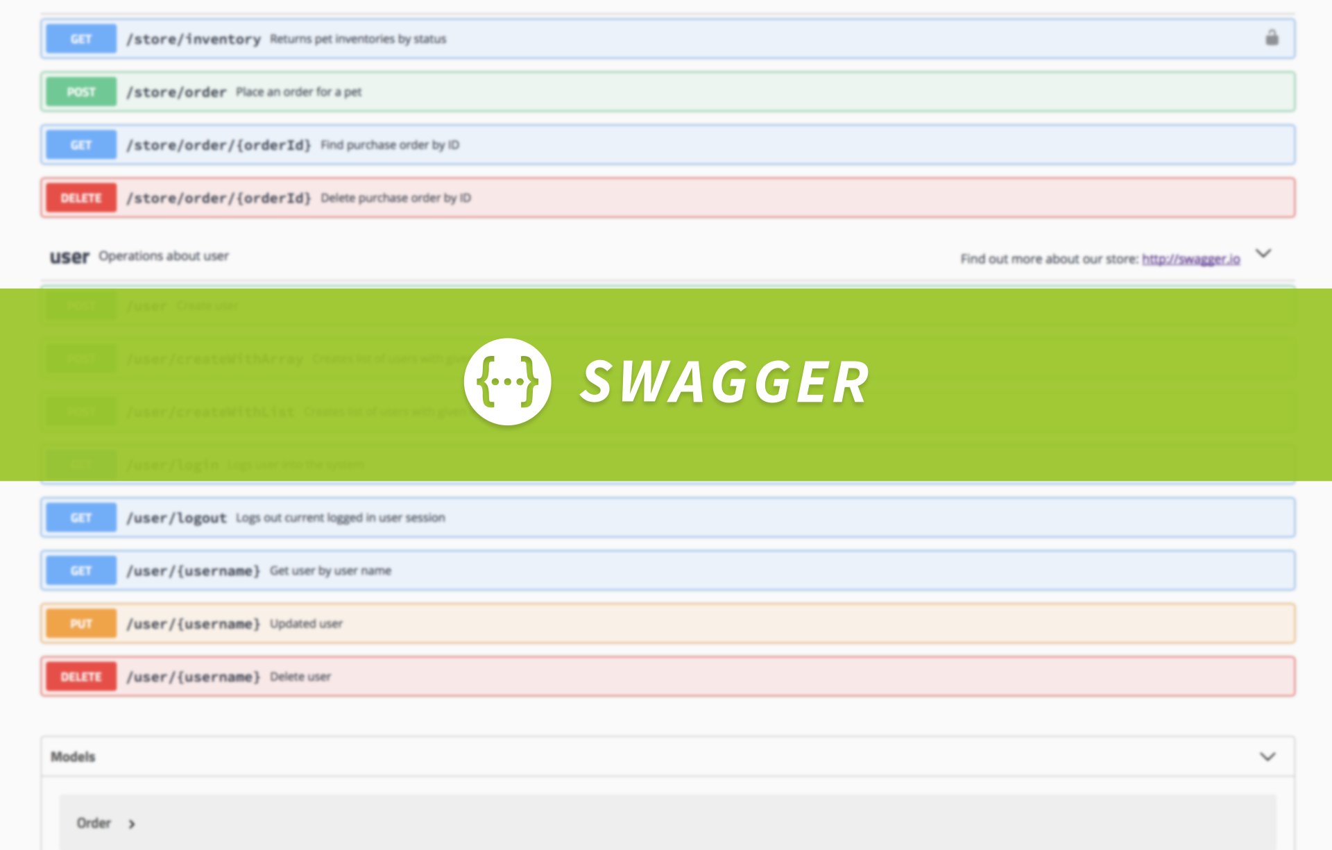 Server side Swift — OpenAPI (Swagger) - ITNEXT