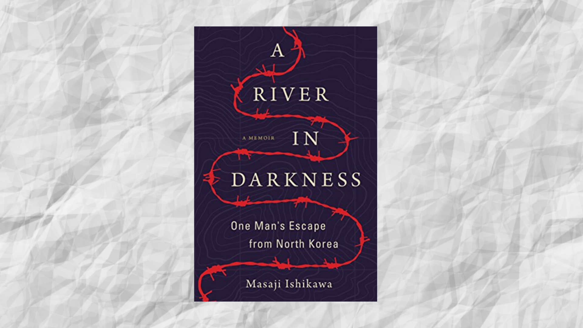 A River in Darkness One Mans Escape from North Korea