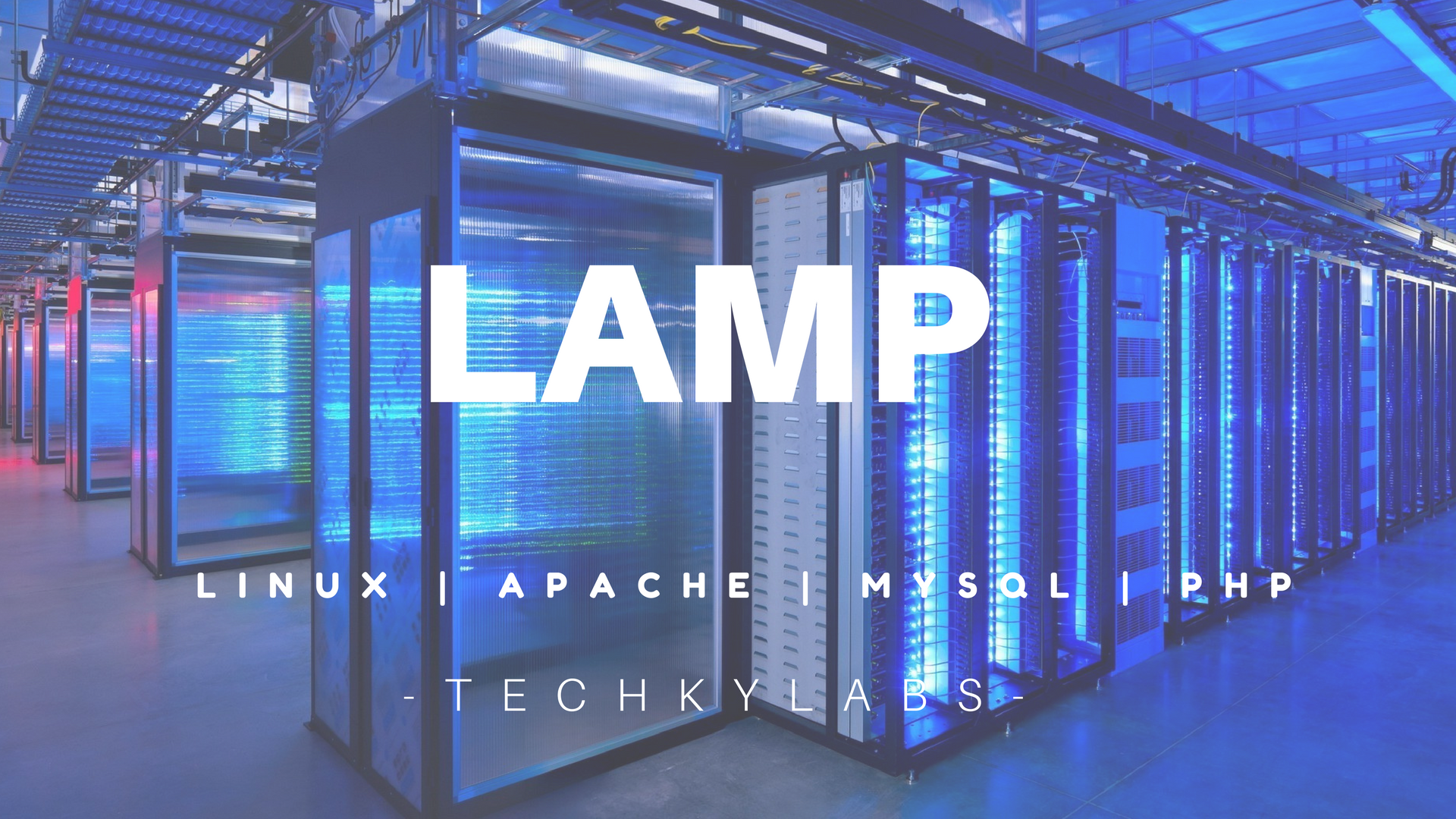 How To Setup Linux Apache Mysql Php Lamp Stack On Ubuntu 16 04 By Abhay Chauhan Techkylabs Medium
