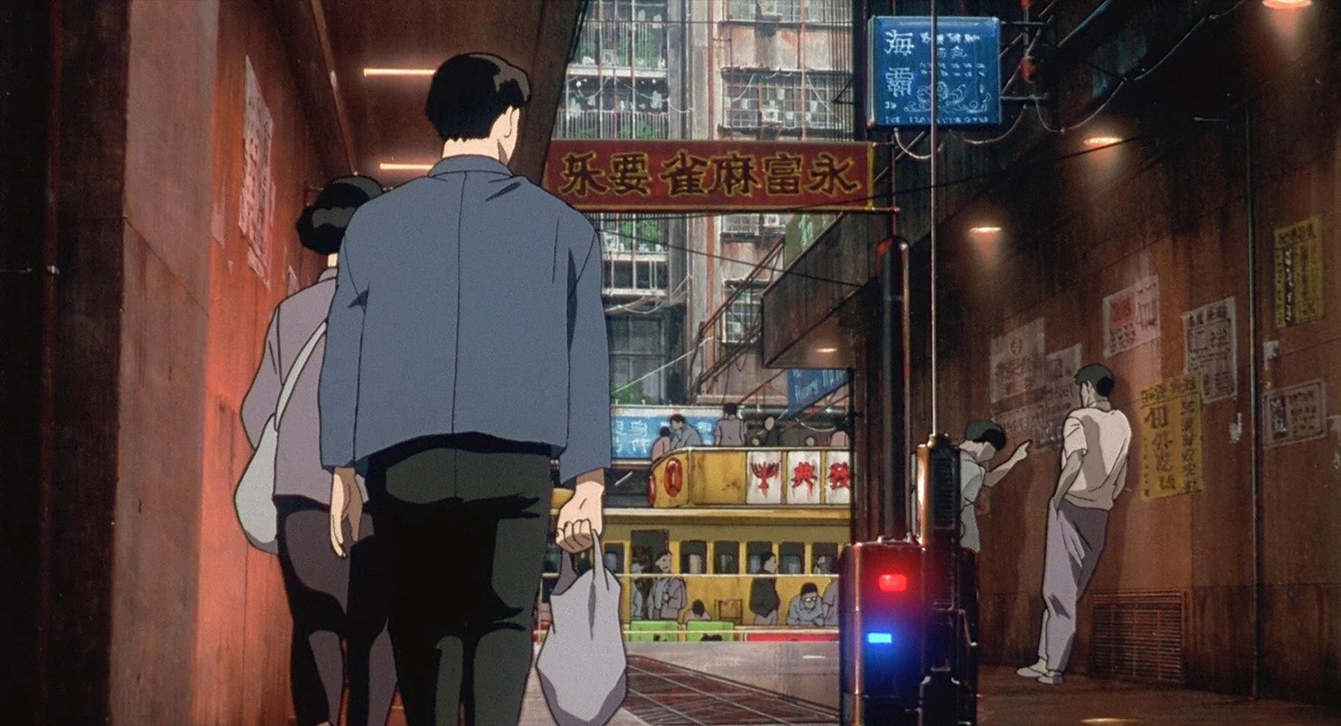 Case Study Hong Kong S Influence On Blade Runner Ghost In The Shell And Cyberpunk Cinema By Ray Zhu Medium