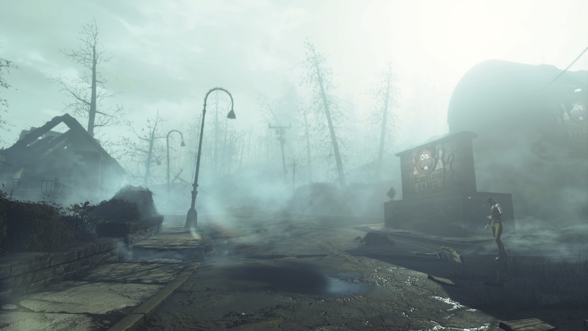 Fallout 4 Far Harbor Dlc Review Ben Tyrer Medium