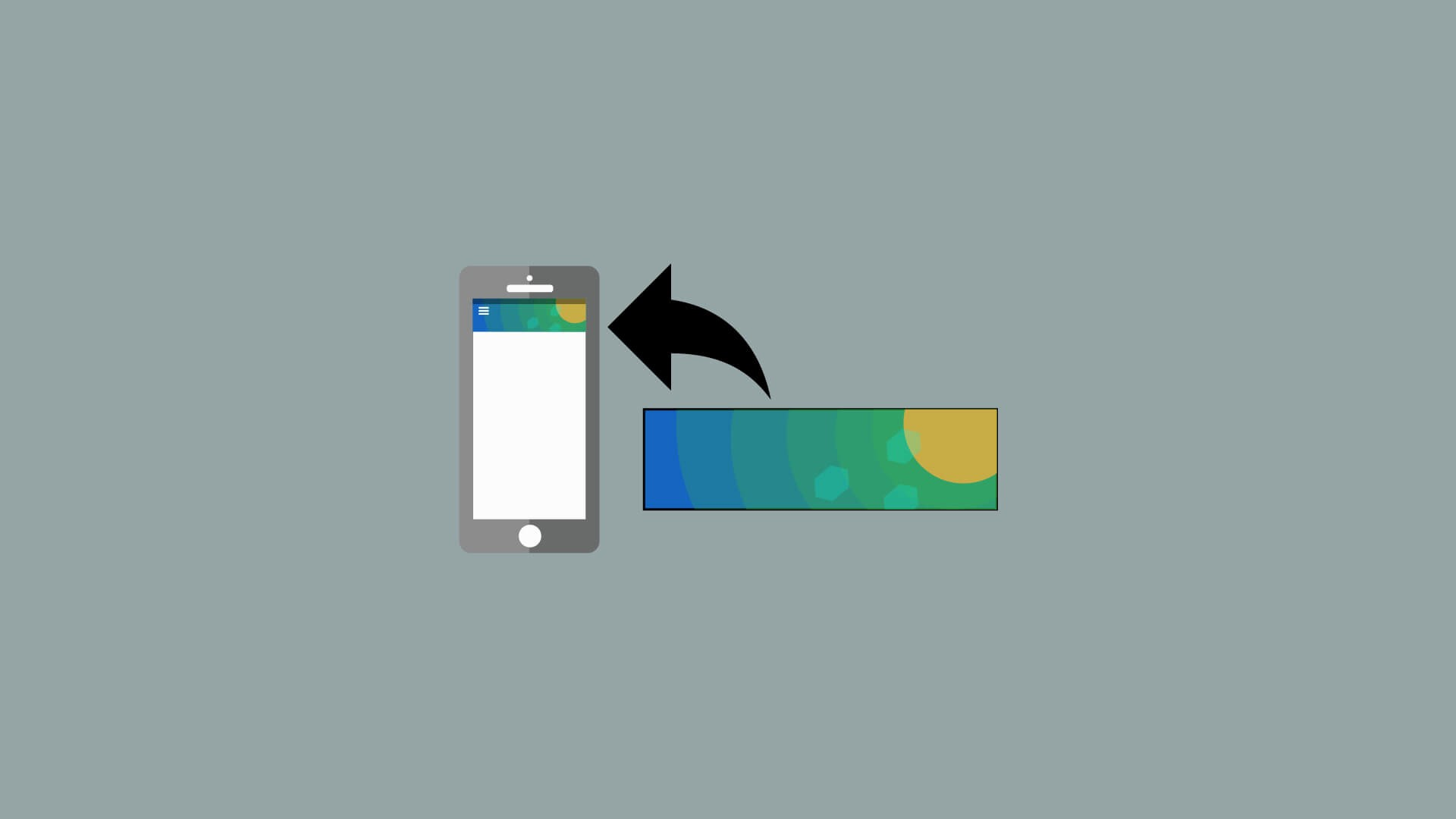 Adding A Background Image To An Android Toolbar In The Right Way