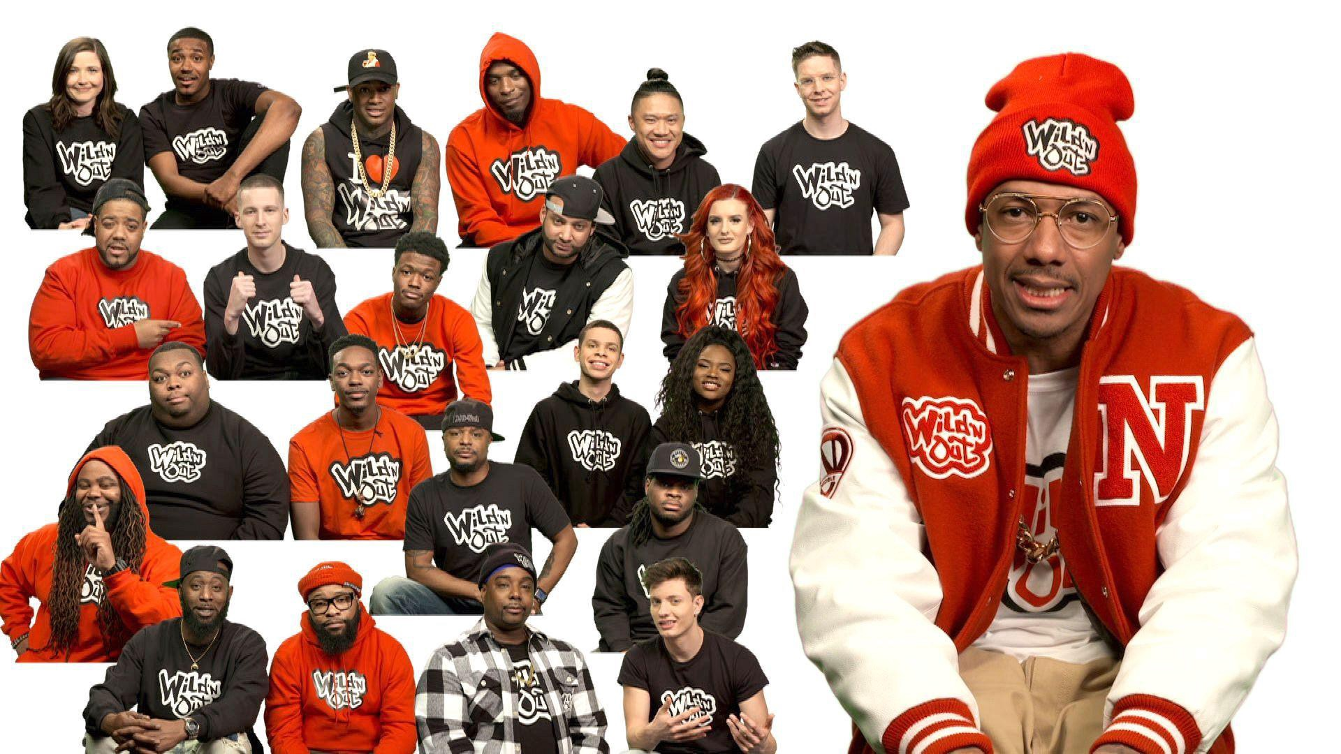 wild n out stream online free
