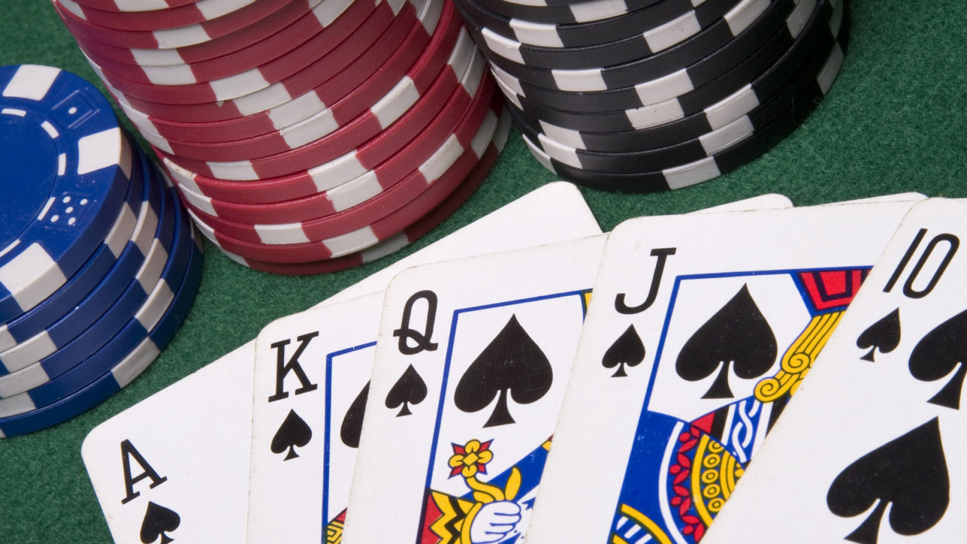 Playing Poker Online What You Need To Know By Situs Dominoqq Online Medium