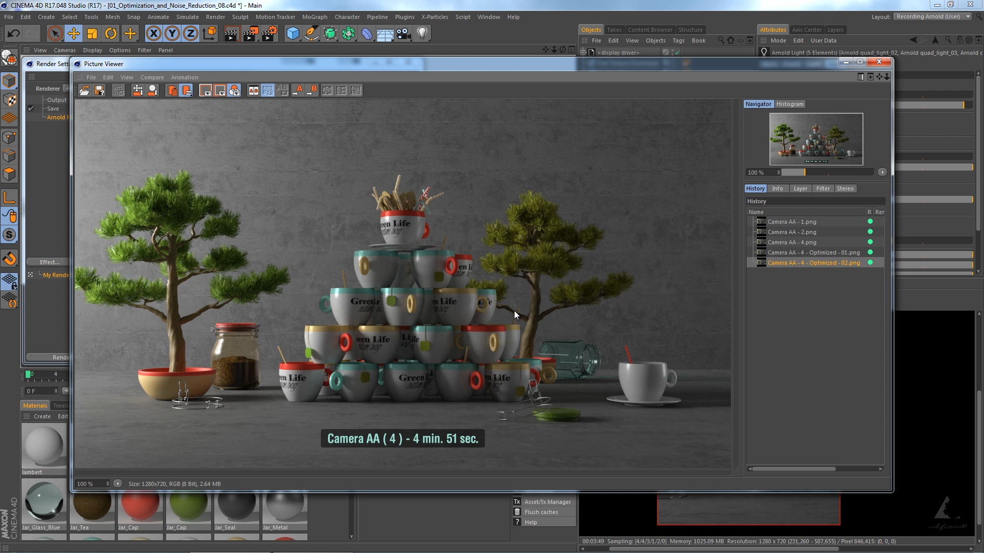 Cinema 4D: pros, cons, quirks, and links - iMeshup - Medium