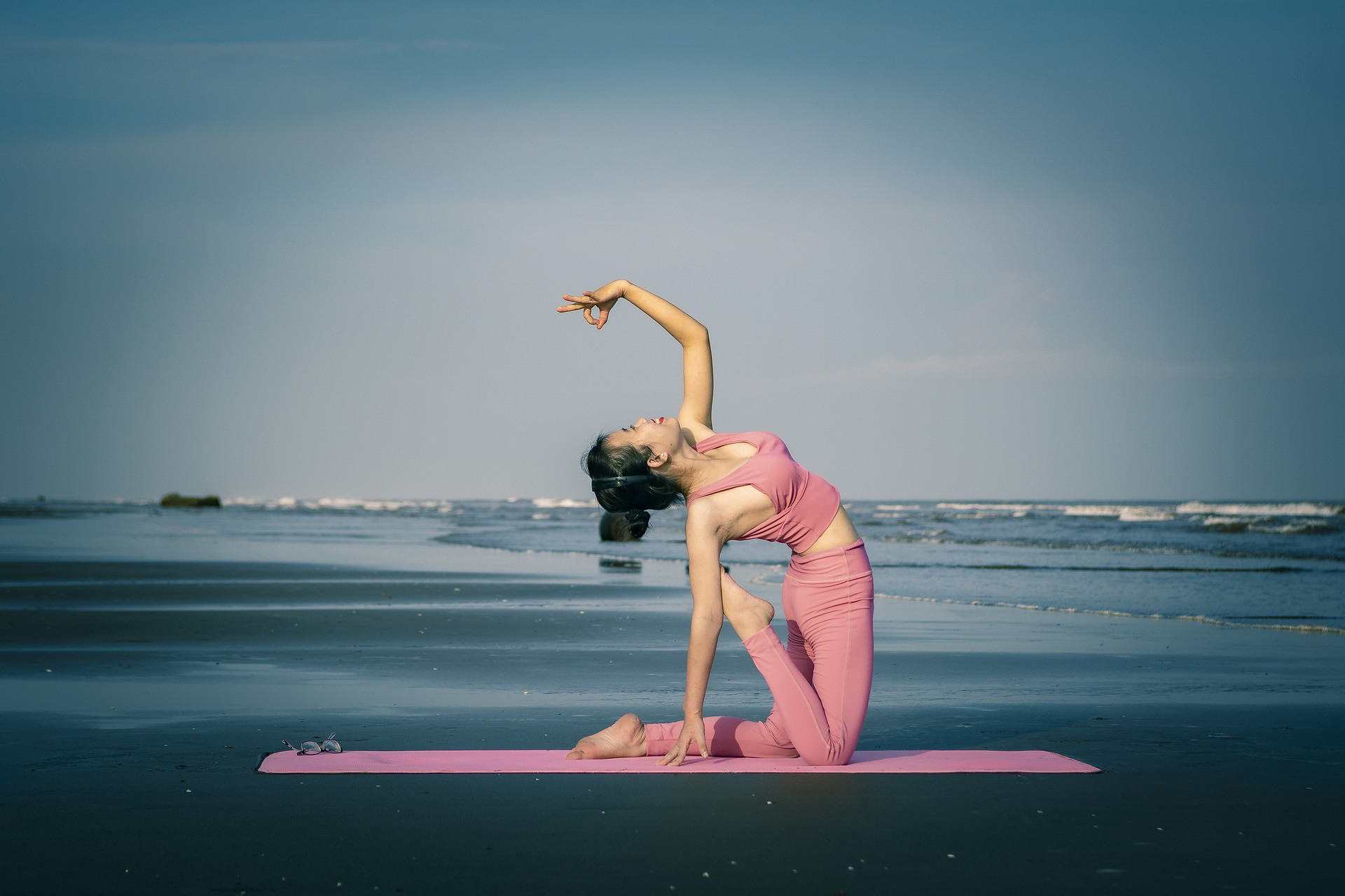 Yoga Burn Total Body Challenge This Article Explains What The Brand By Mytopfive Medium