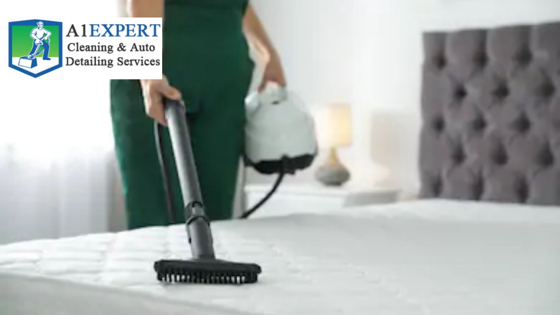 Mattress Carpet Cleaning In Surrey By A1 Expert Cleaning Medium