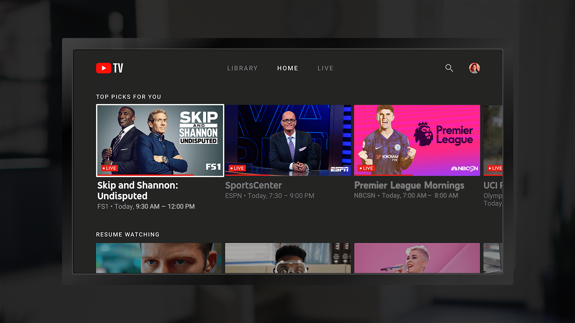 Can I Watch Youtube Tv On Fire Tv By Michael Polin Amazon Fire Tv