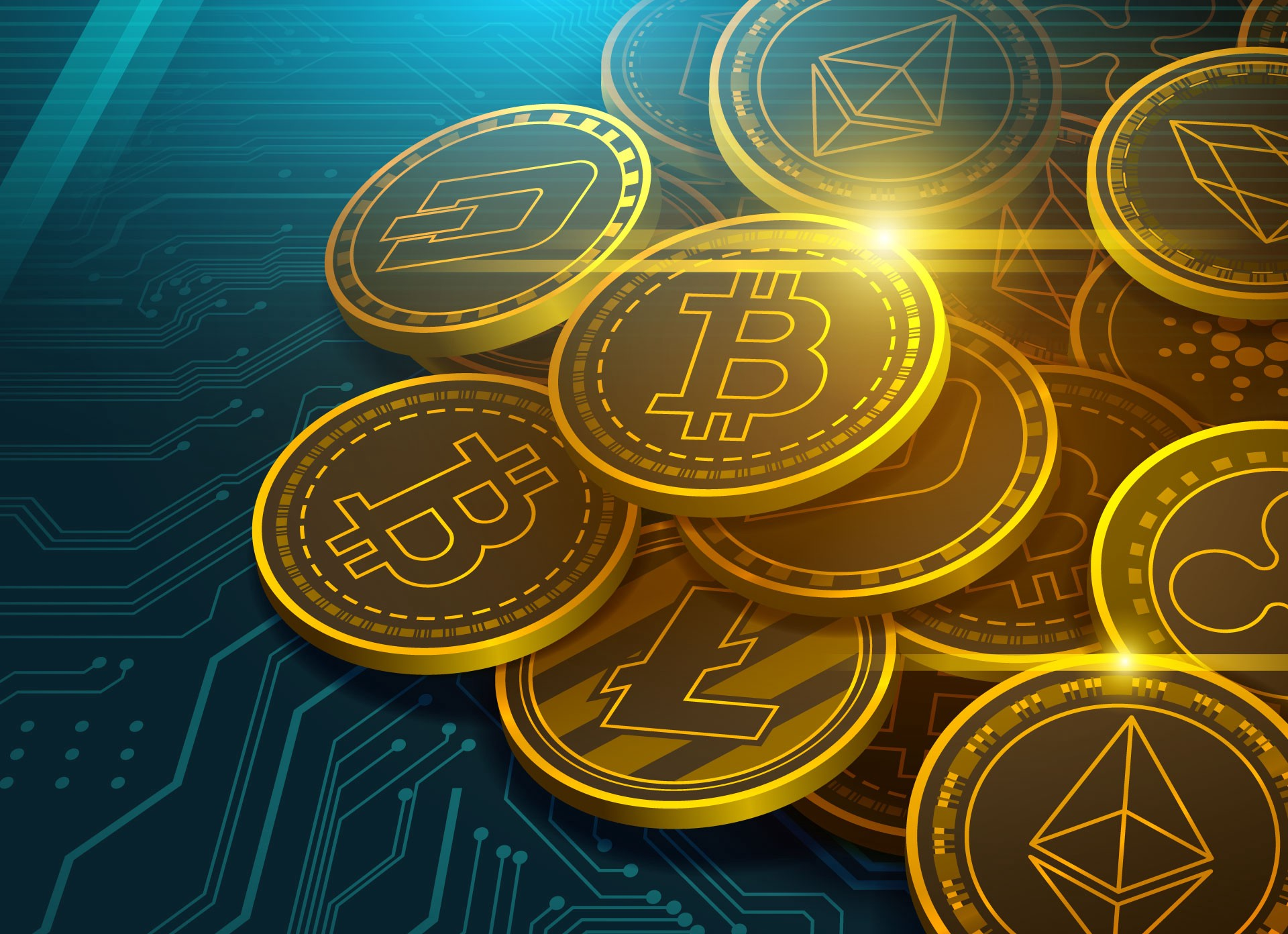 Cryptocurrency - Bitcoin Games Online