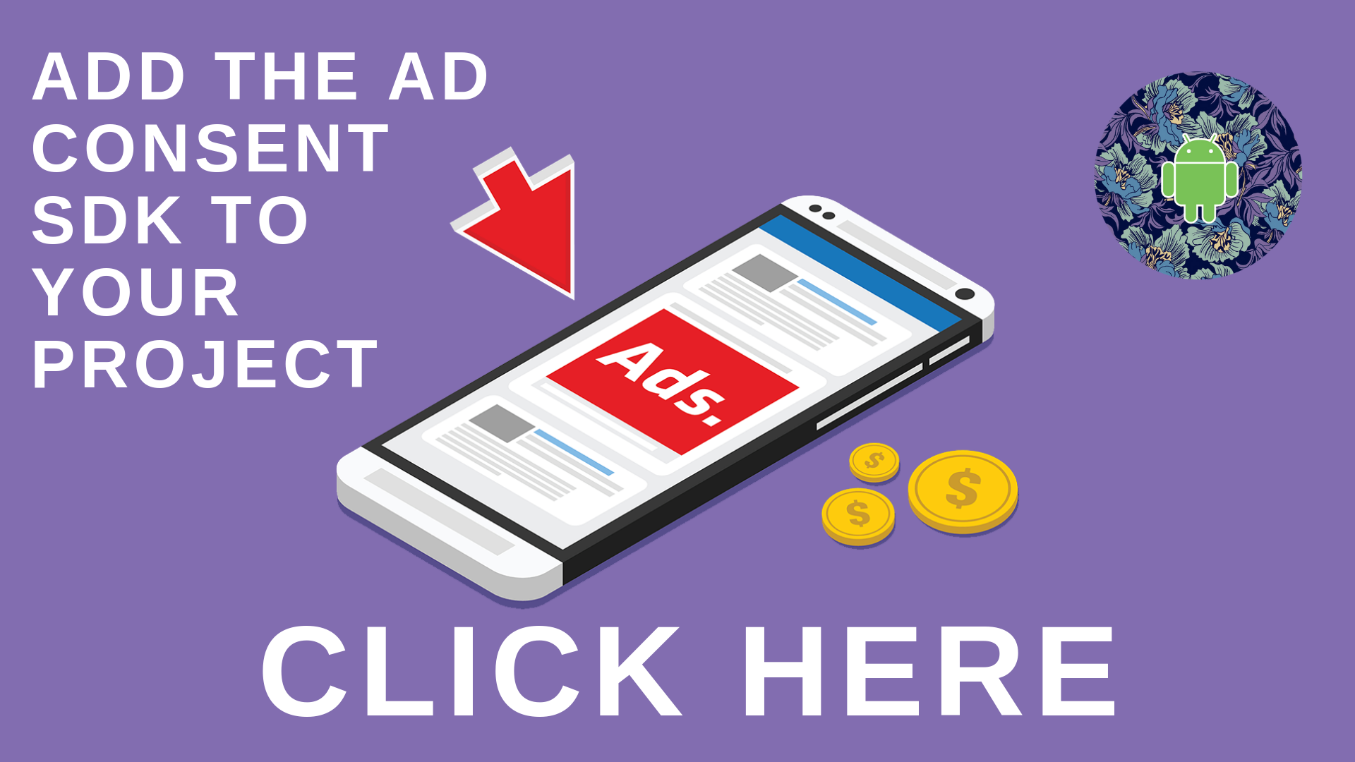 How to Fix Violation of Usage of Android Advertising ID