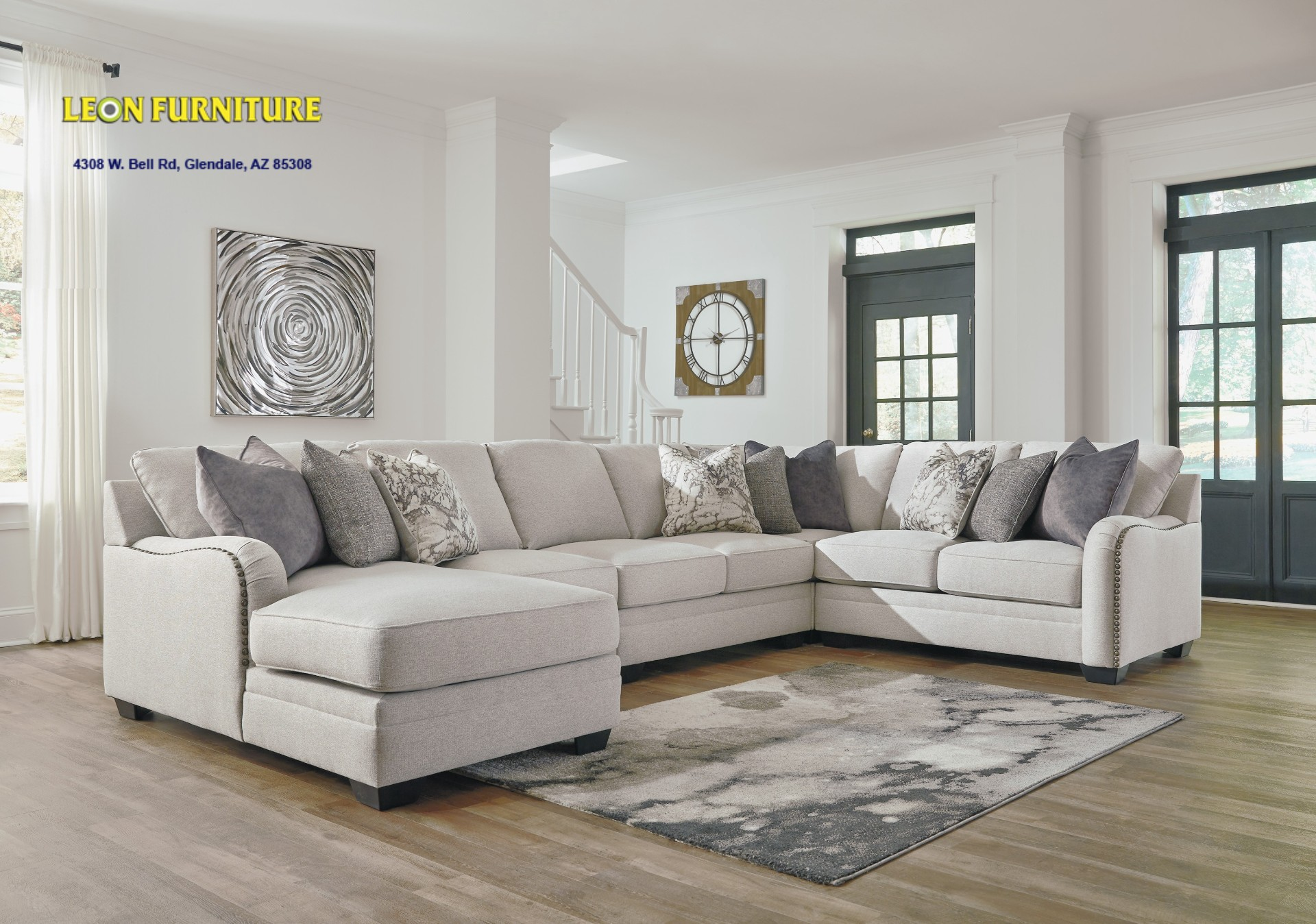 Cool 6 Reasons To Invest In Sectional Couches In Place Of Theyellowbook Wood Chair Design Ideas Theyellowbookinfo