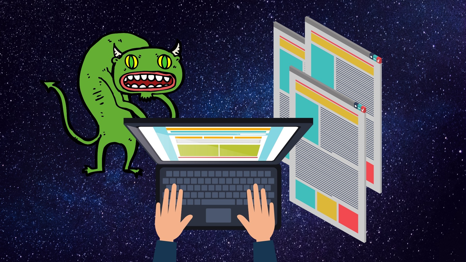 When Code Turns Into a Horror Story - Better Programming