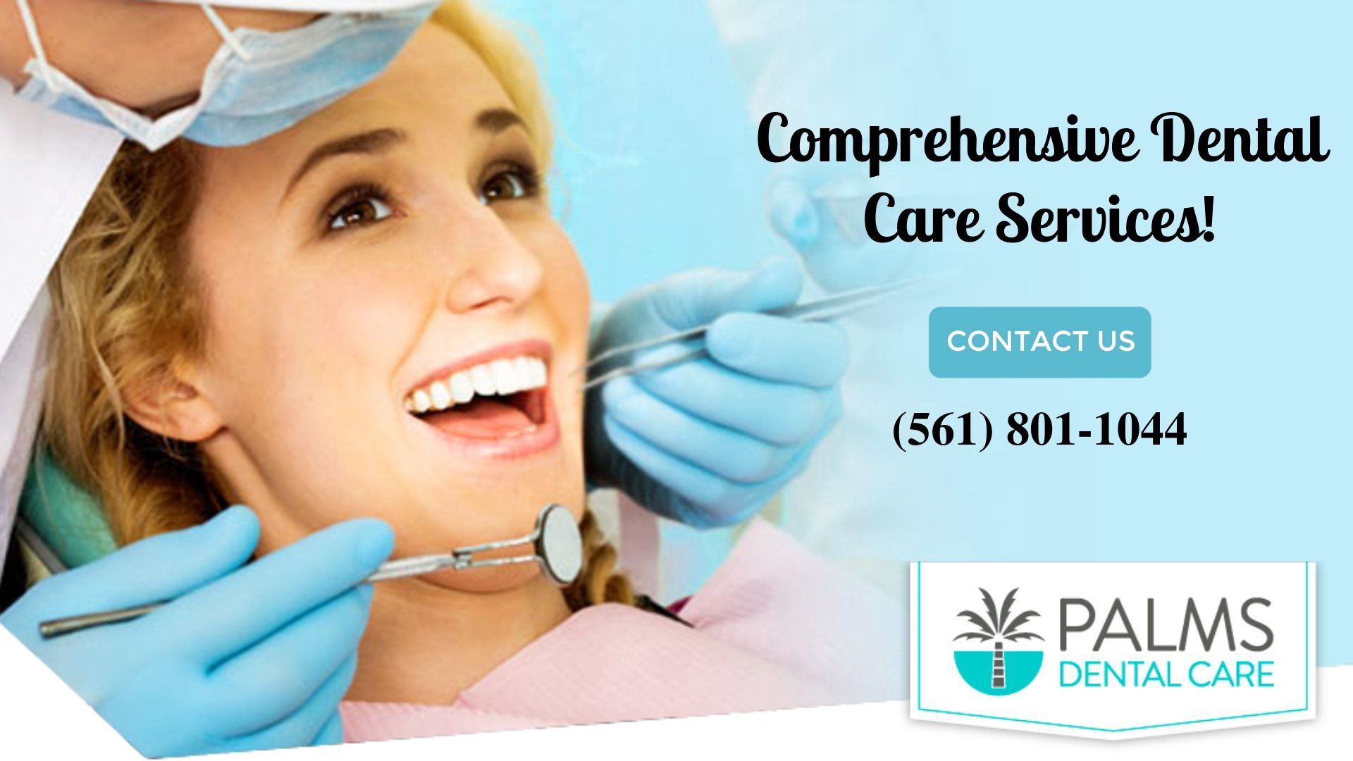 Find The Right Dentist For Your Needs By Palms Dental Care Medium
