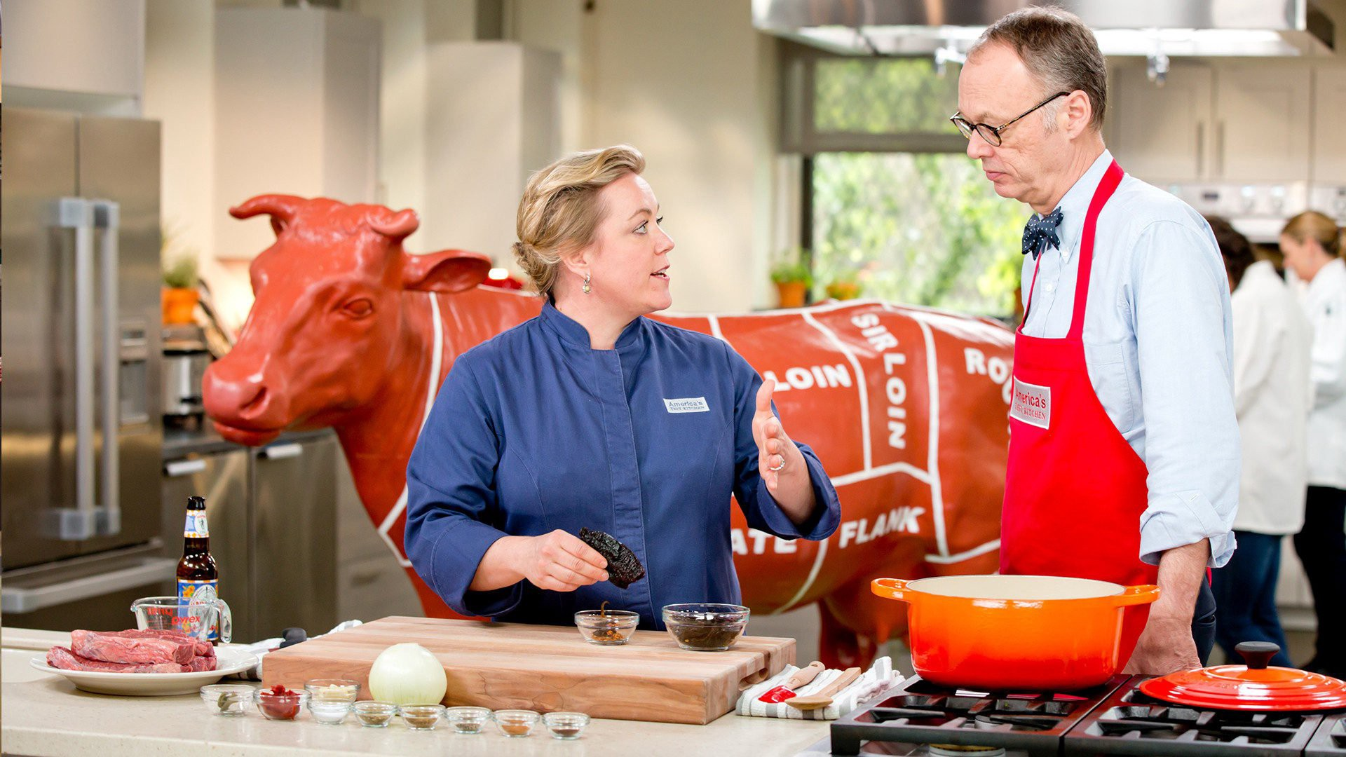 Incredible Redesigning Americastestkitchen Com Michal Skrzypek Complete Home Design Collection Barbaintelli Responsecom