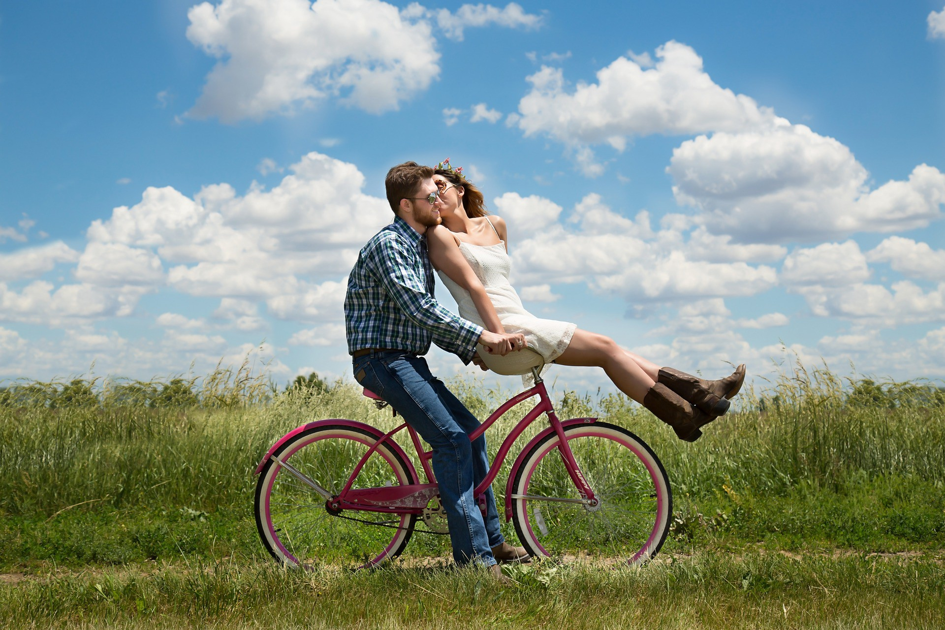 Ultimate 30 Days Challenge for a Powerful Relationship