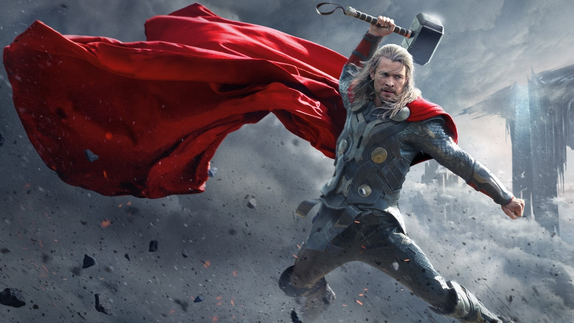 watch thor the dark world free