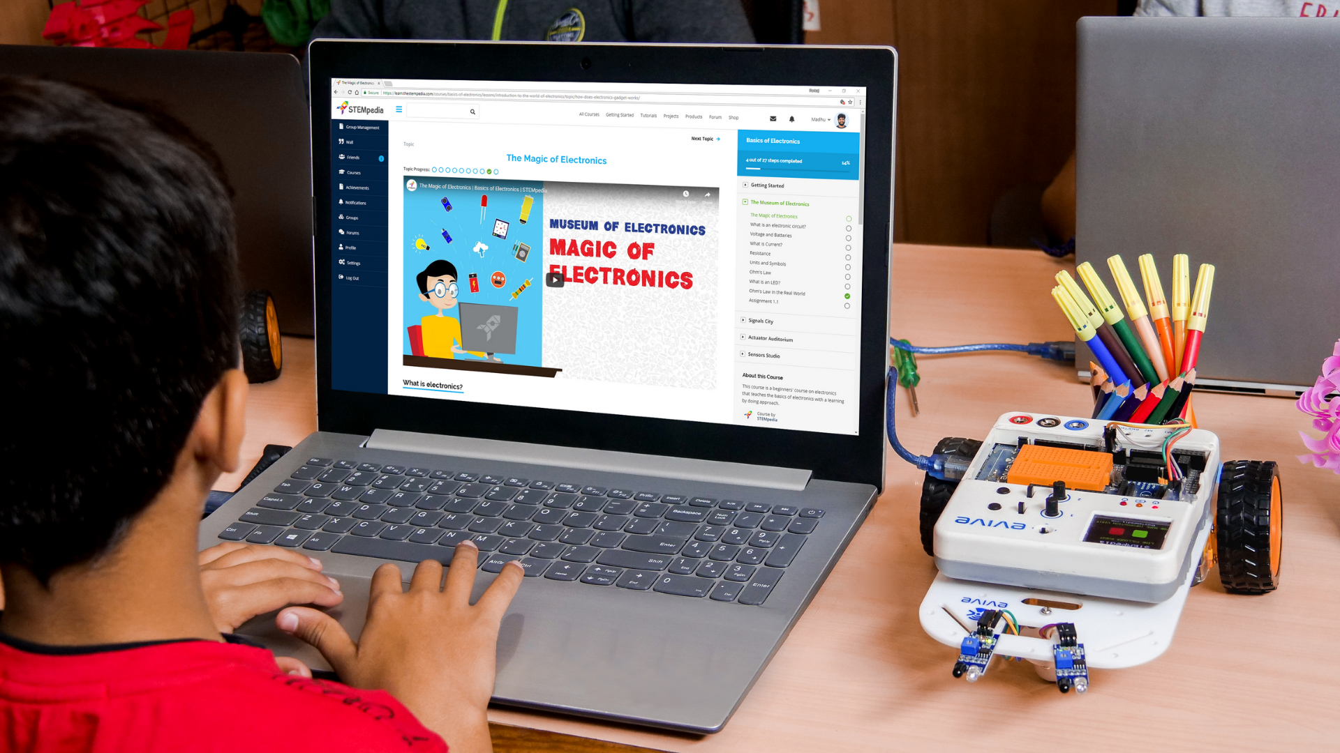 Useful Online Learning Resources For Kids To Learn From The Safety Of Their Homes By Stempedia Stempedia Medium