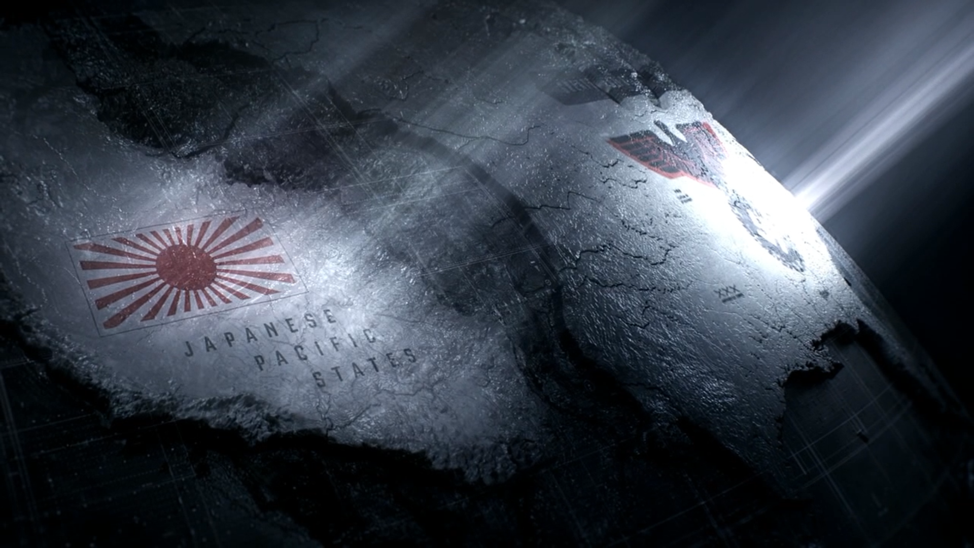 The Man In The High Castle Depicts America Under The Nazis
