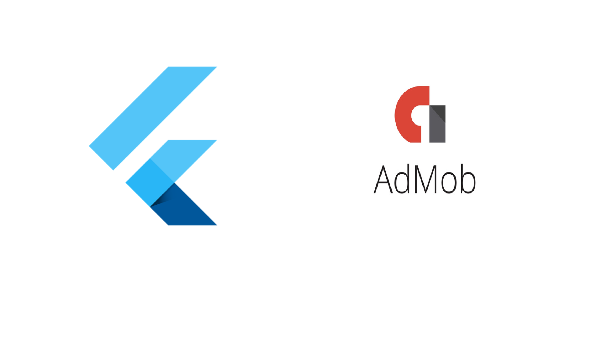Embedding ads into flutter's widget tree with admob_flutter