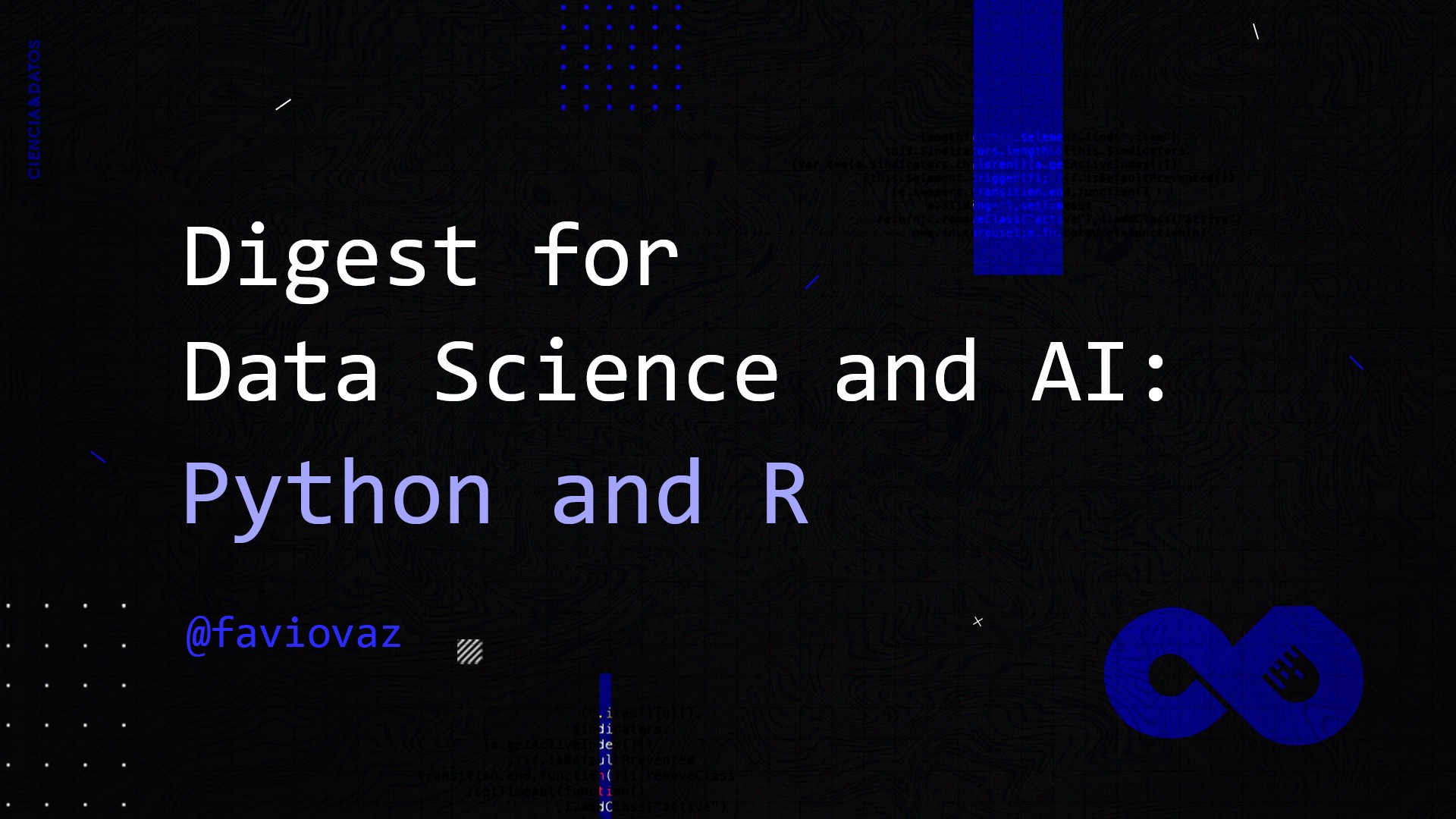 Weekly Digest for Data Science and AI: Python and R (Volume 19)