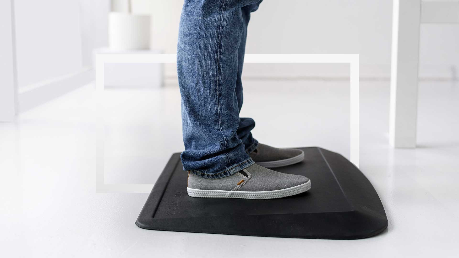 Best Anti Fatigue Mats For Your Office