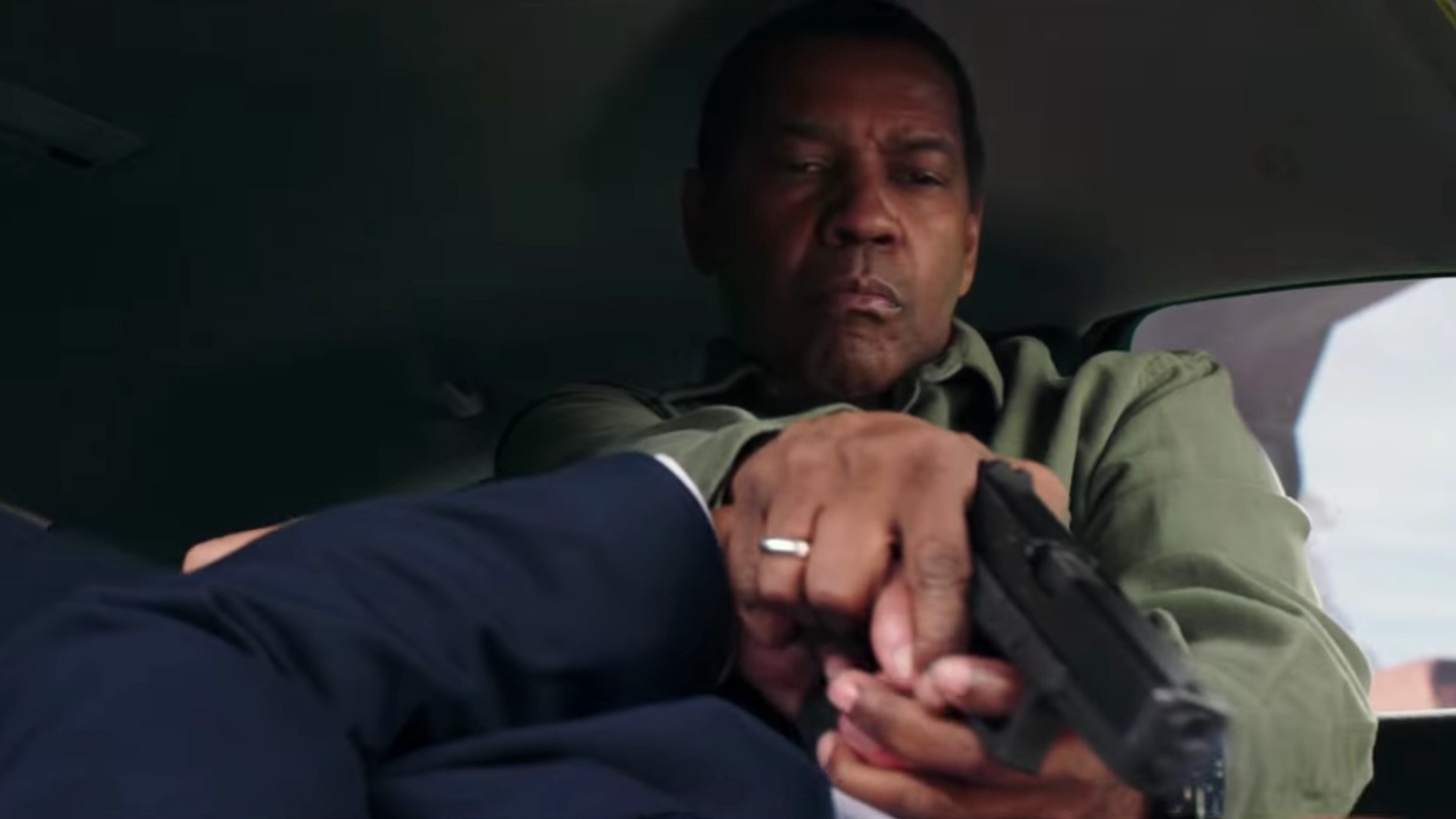 THE EQUALIZER 2: Gleefully Irresponsible Escapism - Cinapse