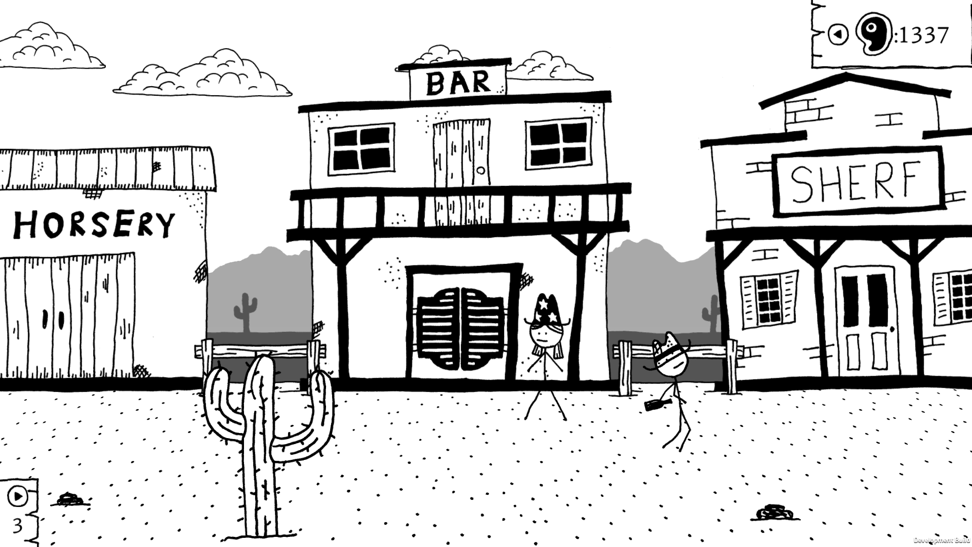 Behind West of Loathing, with Zack Johnson - The Campo Santo
