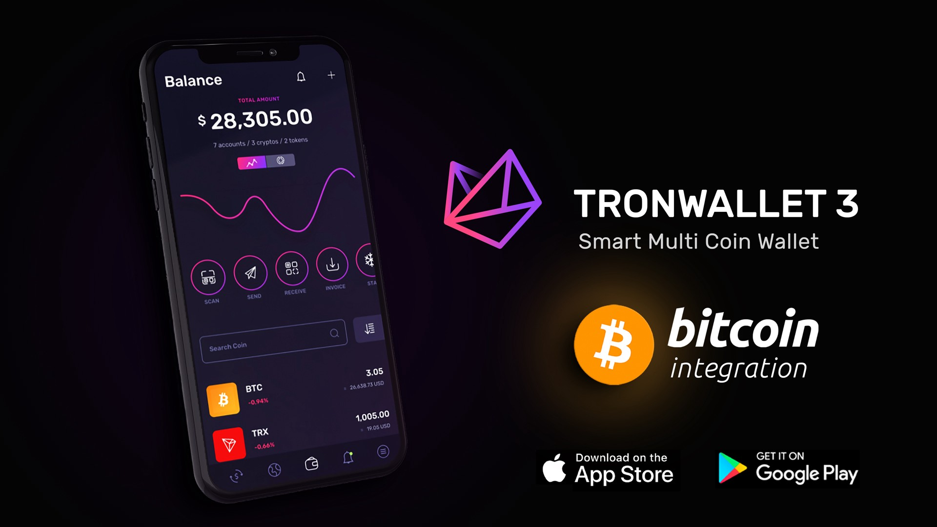 Tron wallet, best cryptocurrency wallet for tron (TRX)