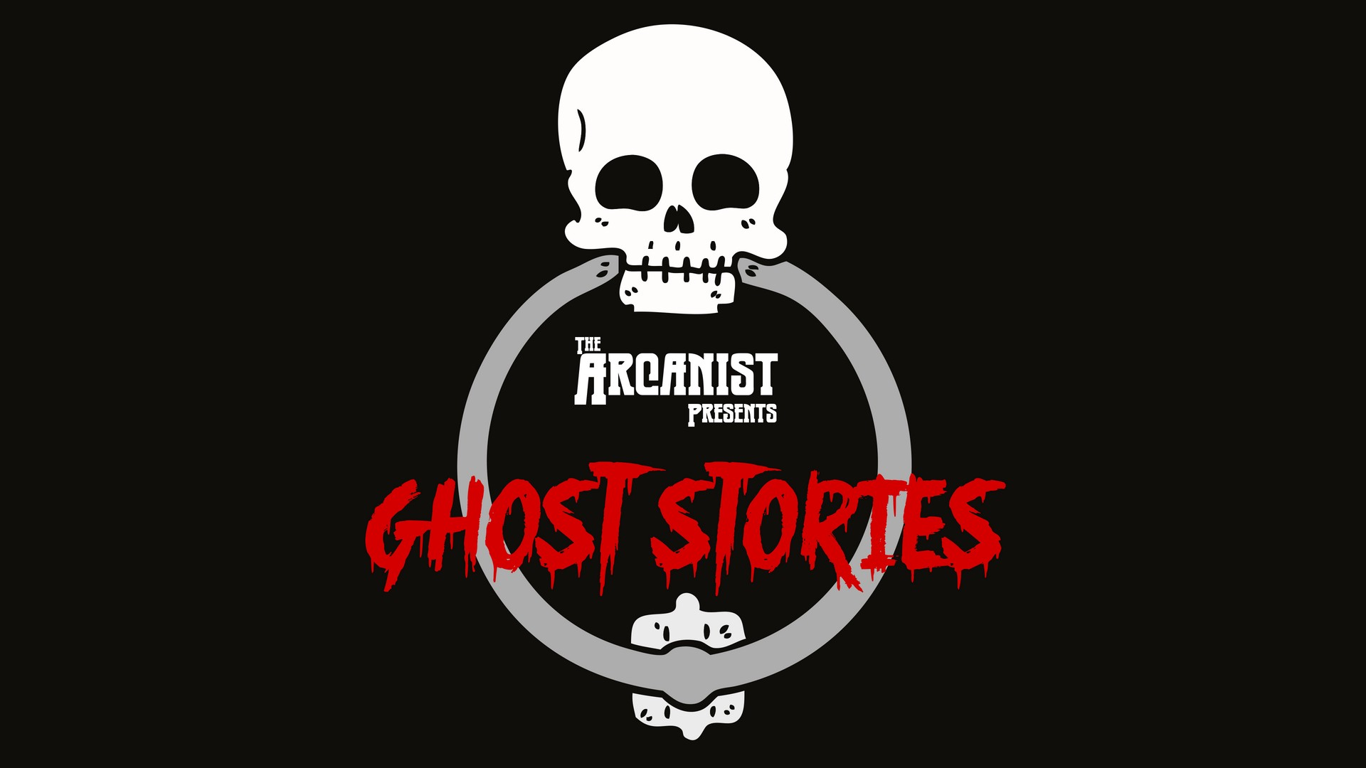 Calling All Ghost Stories: (Closed!) - The Arcanist