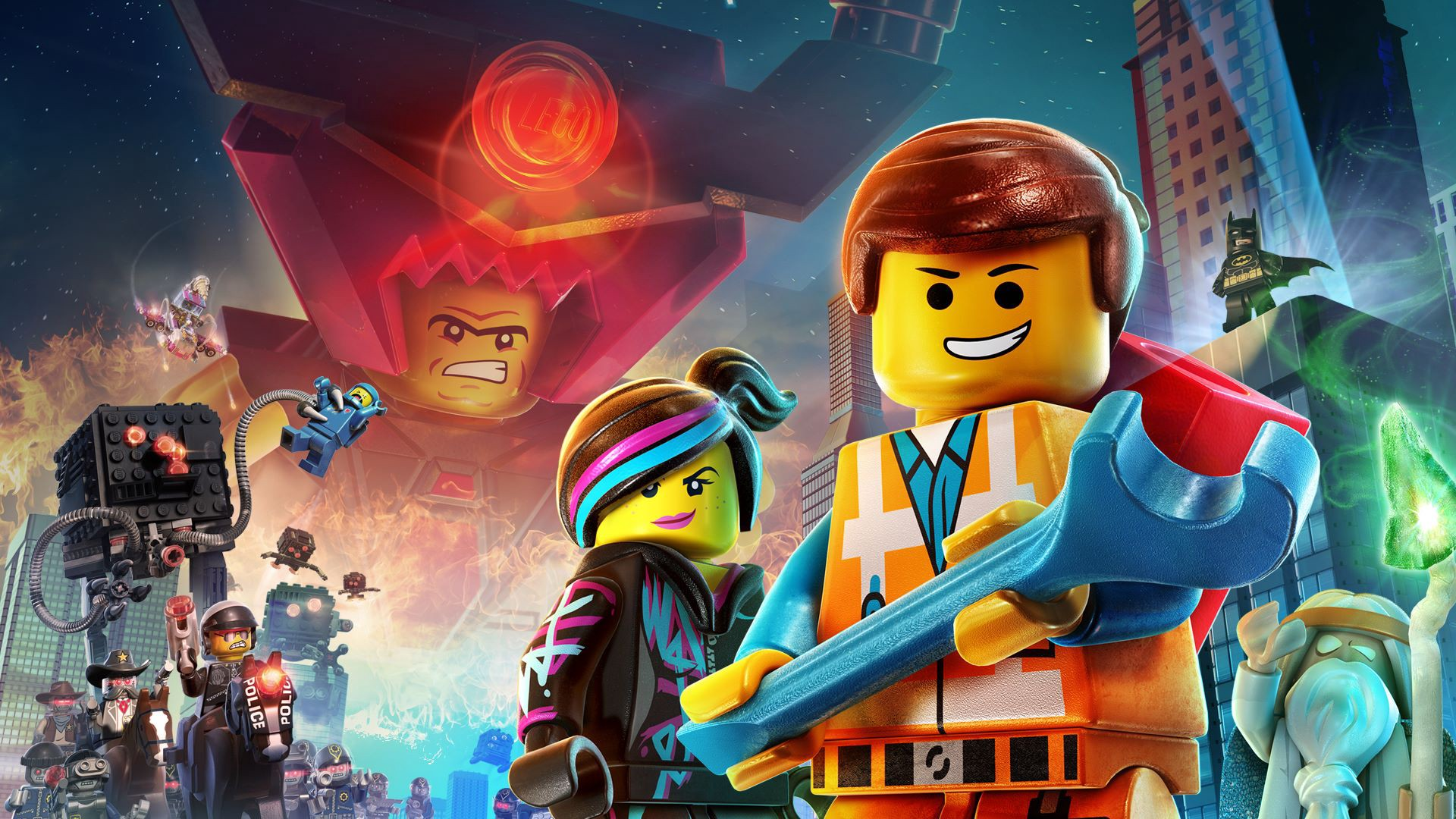 The Essential Games The Lego Movie Videogame 2014 By Alex Rowe Medium