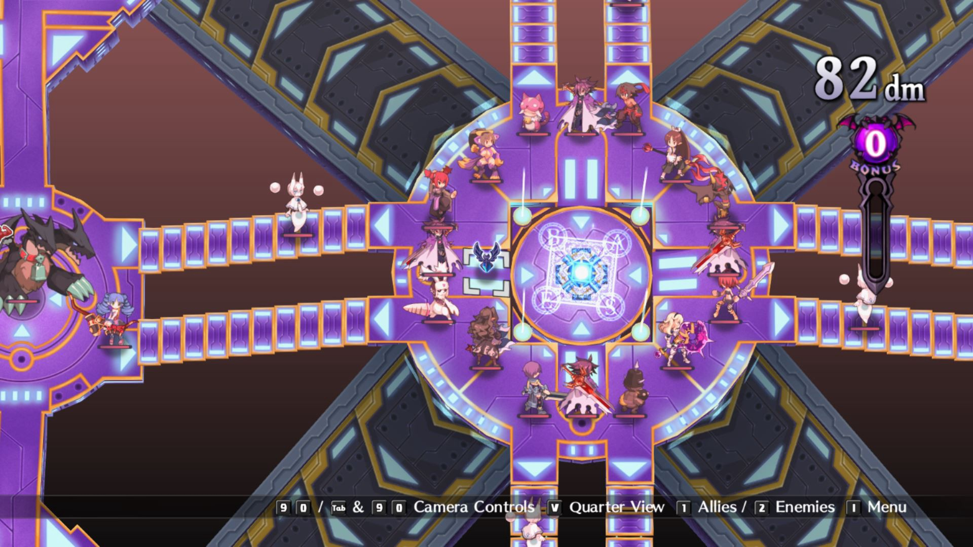 Disgaea 5: Too Many Mechanics, and a Too Long Review