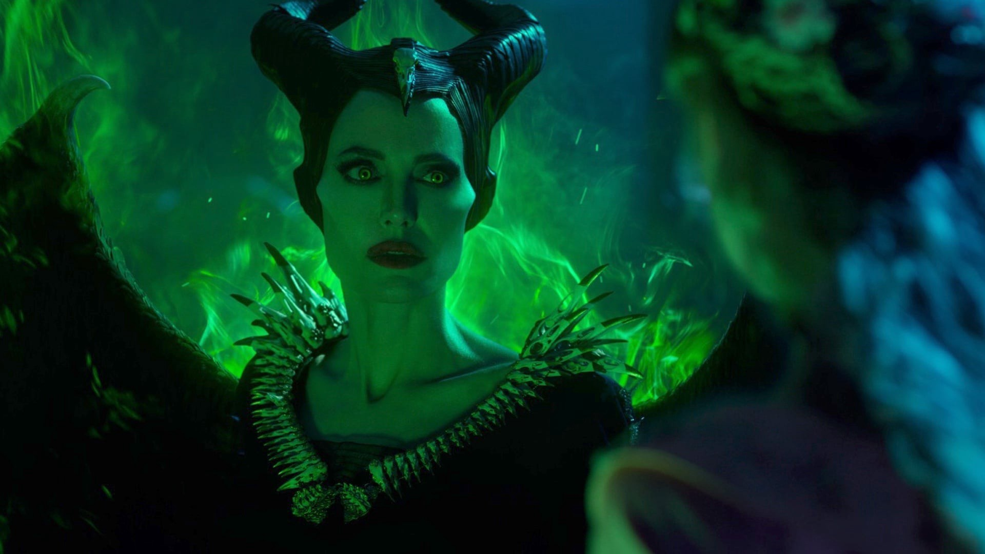 Hd 720 Watch Maleficent Mistress Of Evil 2019 123movies