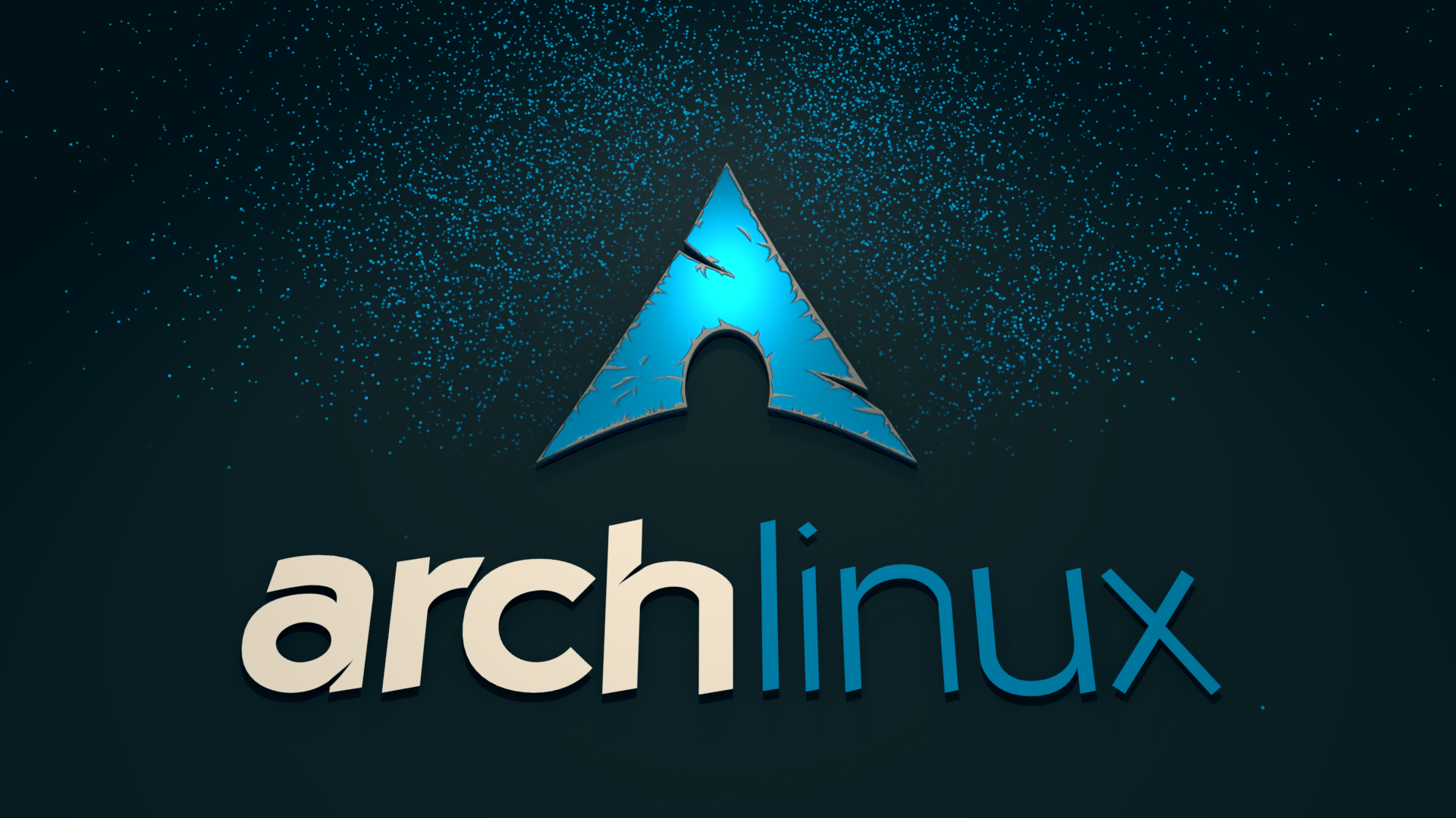 Installing Arch Linux with Grub on LVM - Adam Haymond - Medium