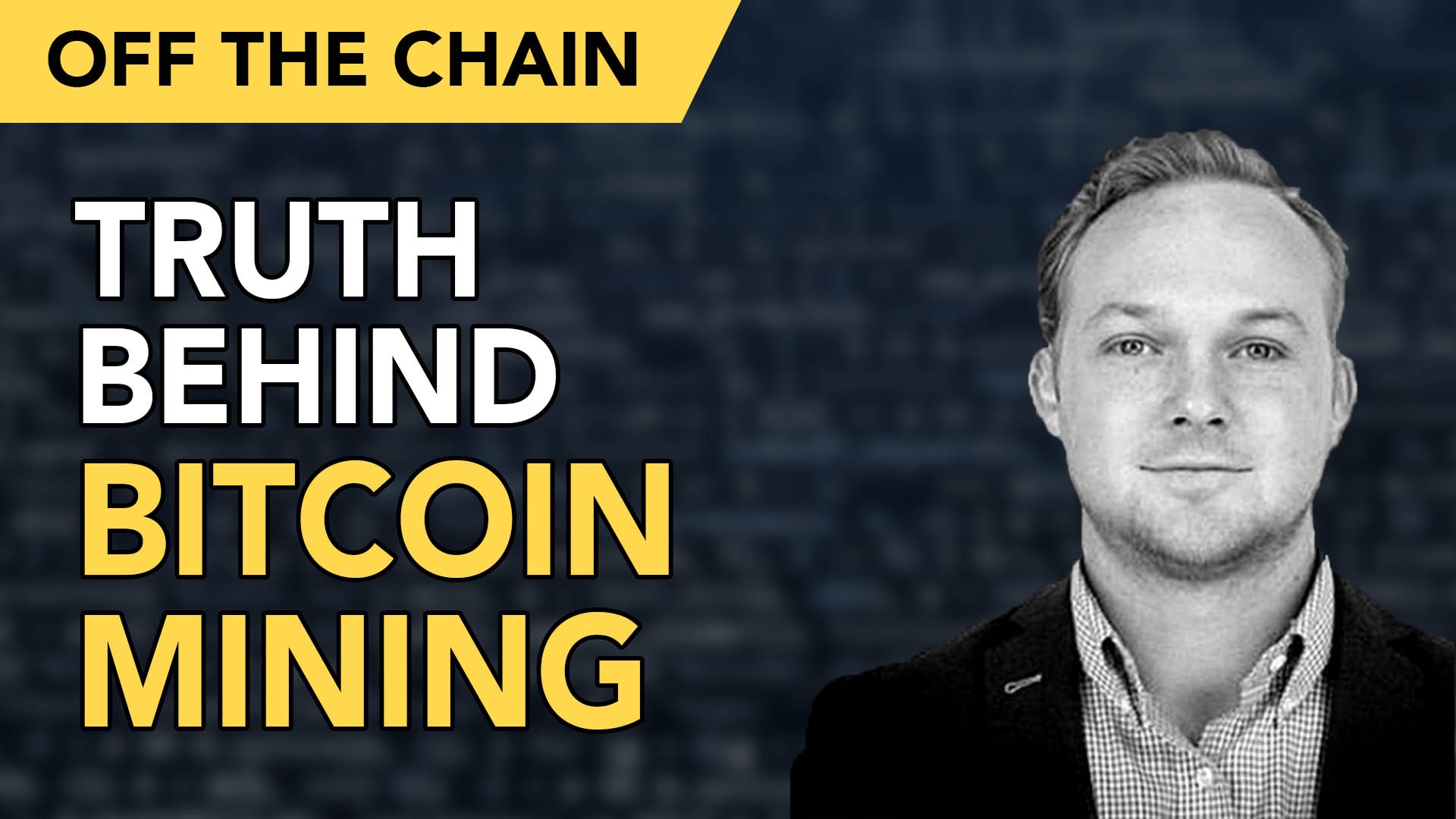 Tales from the Crypt: A Bitcoin Podcast