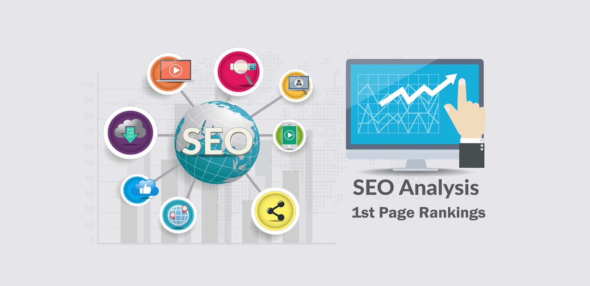 Search Engine Optimization in Pakistan