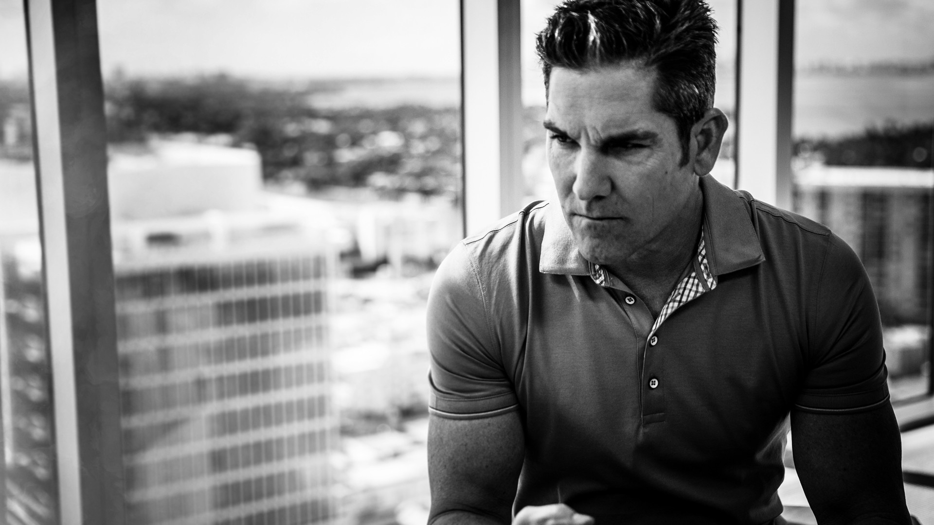 Analyzing Grant Cardone's Cold Call Script, Word for Word