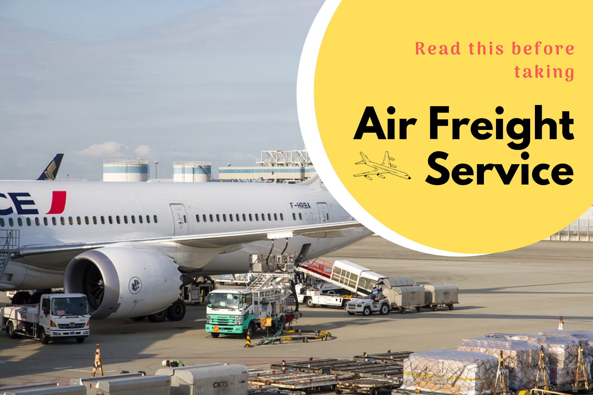 Want To Opt For Air Freight Services Here S What You Need To Know By Mns Freight Services Ltd Medium