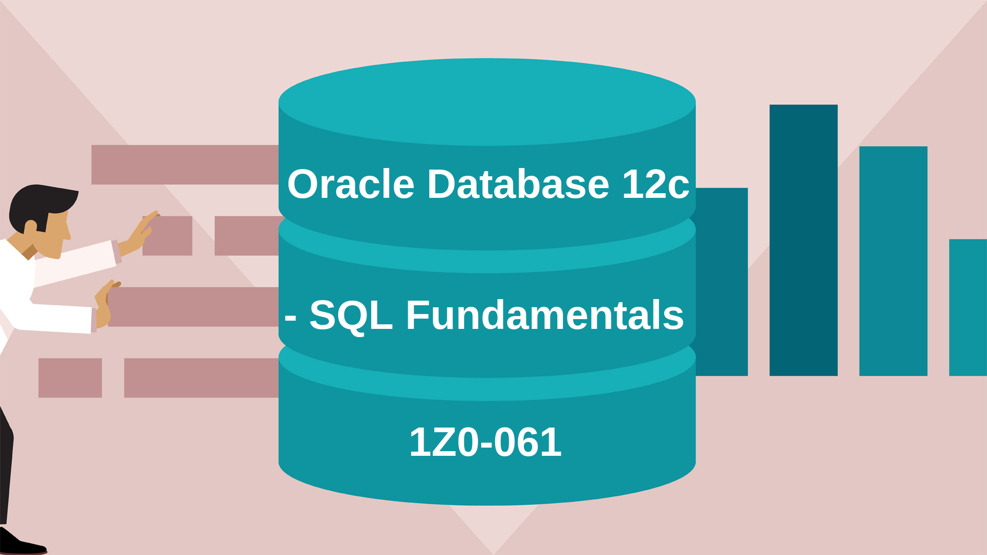 A Brief Knowledge About Oracle Database 12c — SQL