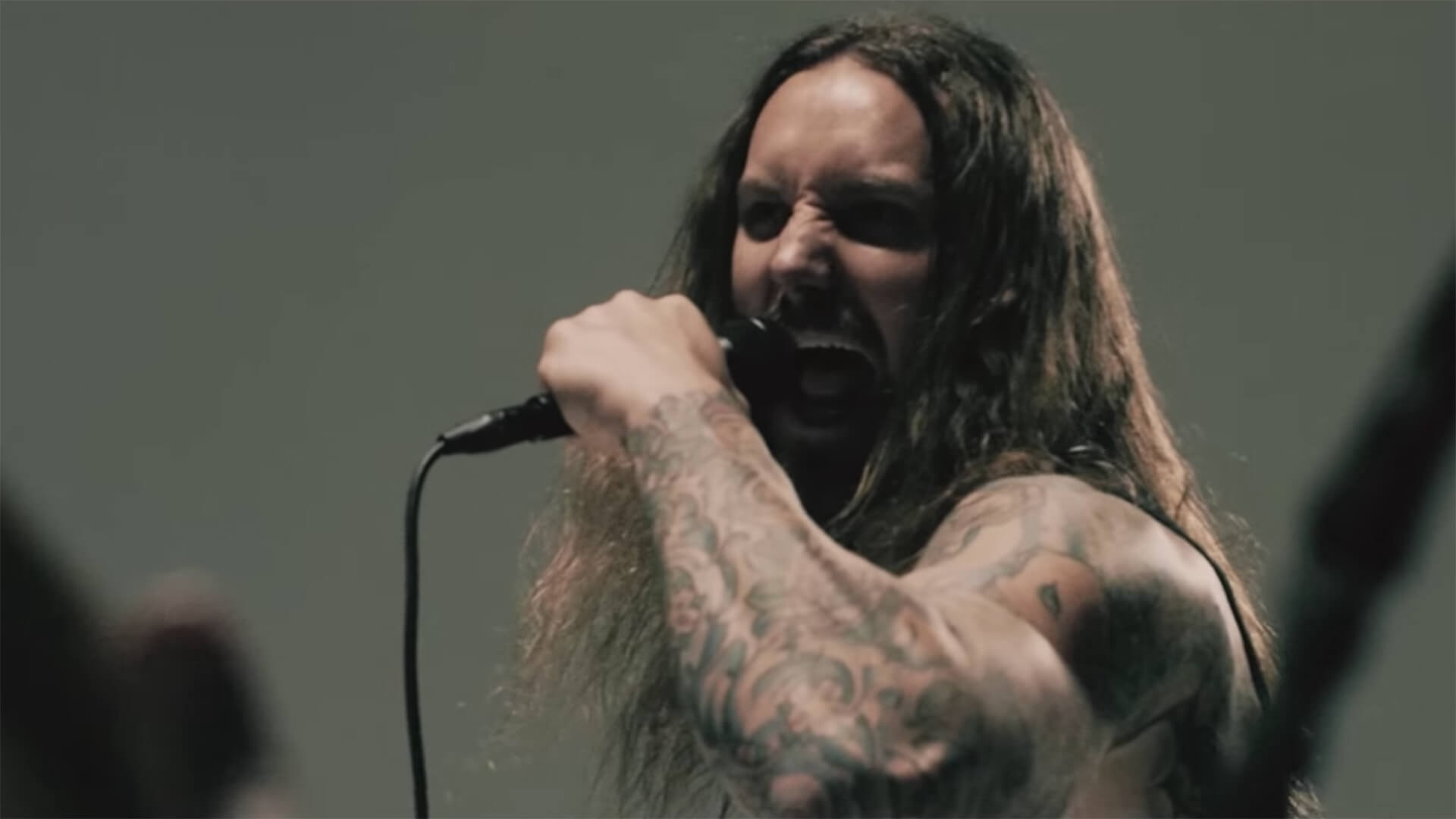 How Do We Respond To The Return Of Tim Lambesis And As I Lay Dying